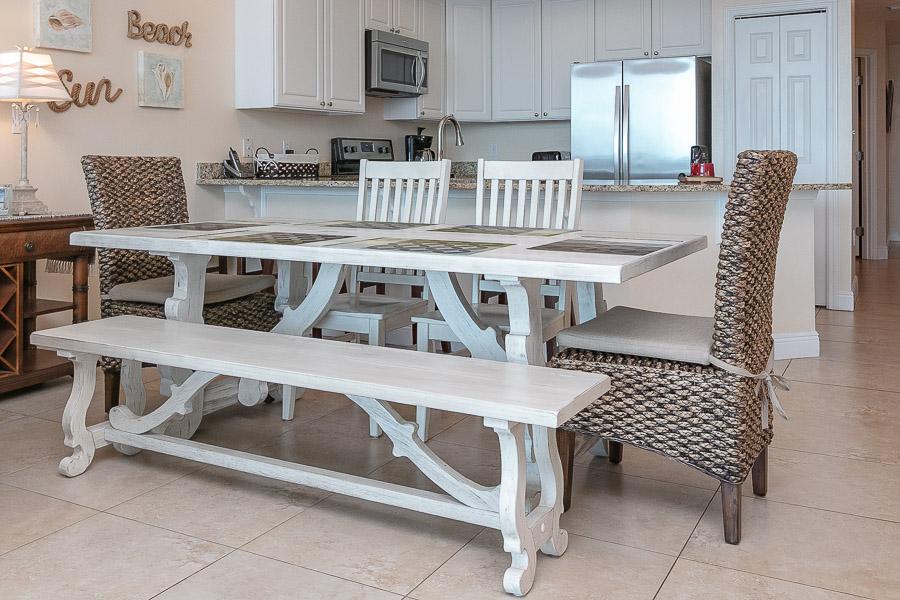 San Carlos #1505 Condo rental in San Carlos - Gulf Shores in Gulf Shores Alabama - #3