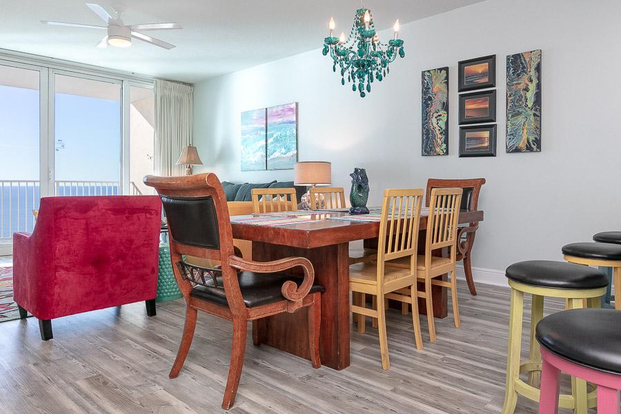 San Carlos #1808 Condo rental in San Carlos - Gulf Shores in Gulf Shores Alabama - #3