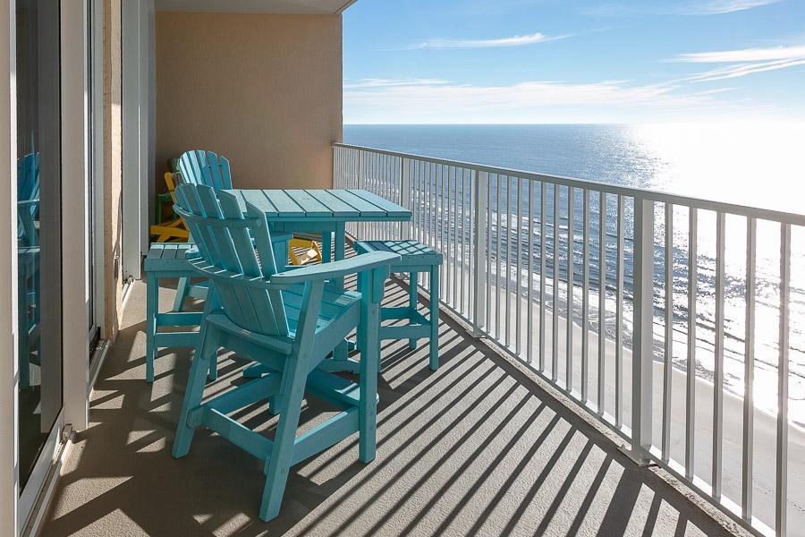 San Carlos #1808 Condo rental in San Carlos - Gulf Shores in Gulf Shores Alabama - #13