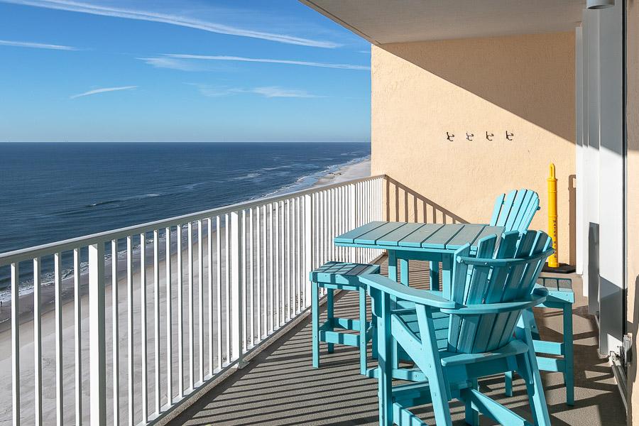San Carlos #1808 Condo rental in San Carlos - Gulf Shores in Gulf Shores Alabama - #14