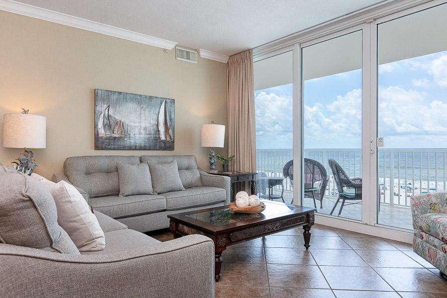 San Carlos #405 Condo rental in San Carlos - Gulf Shores in Gulf Shores Alabama - #1
