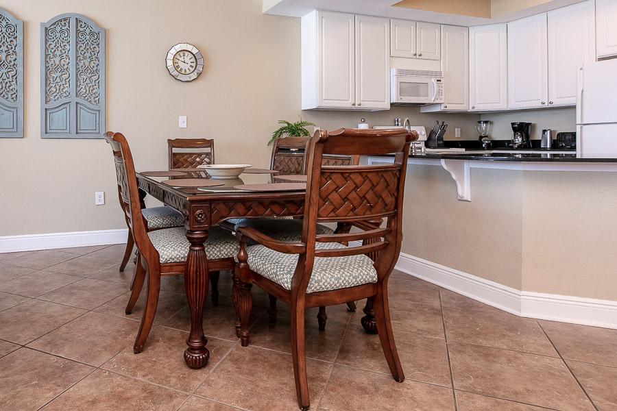 San Carlos #405 Condo rental in San Carlos - Gulf Shores in Gulf Shores Alabama - #3