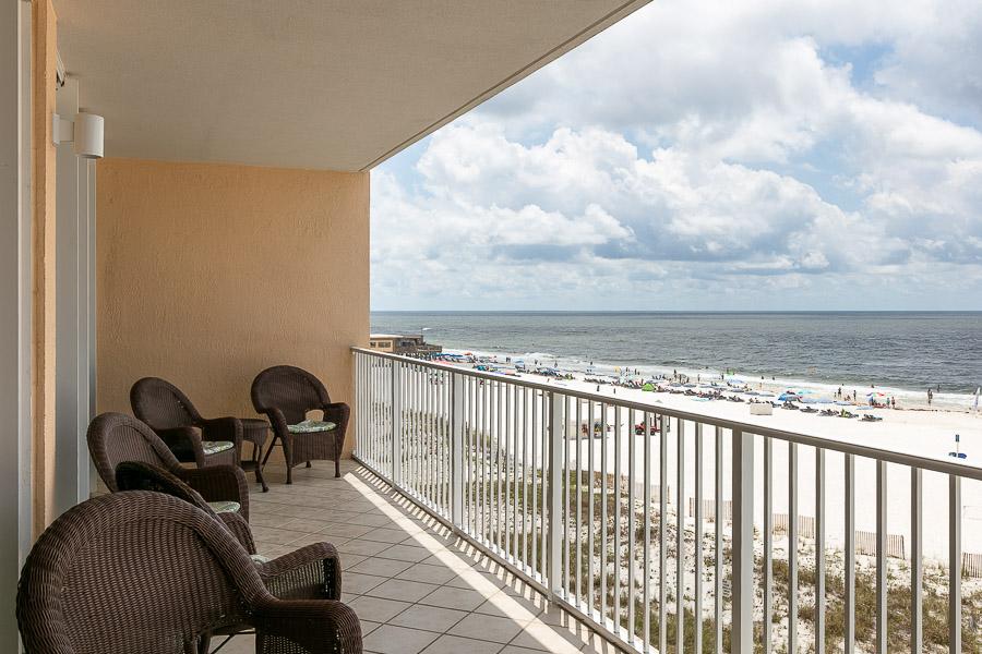 San Carlos #405 Condo rental in San Carlos - Gulf Shores in Gulf Shores Alabama - #16