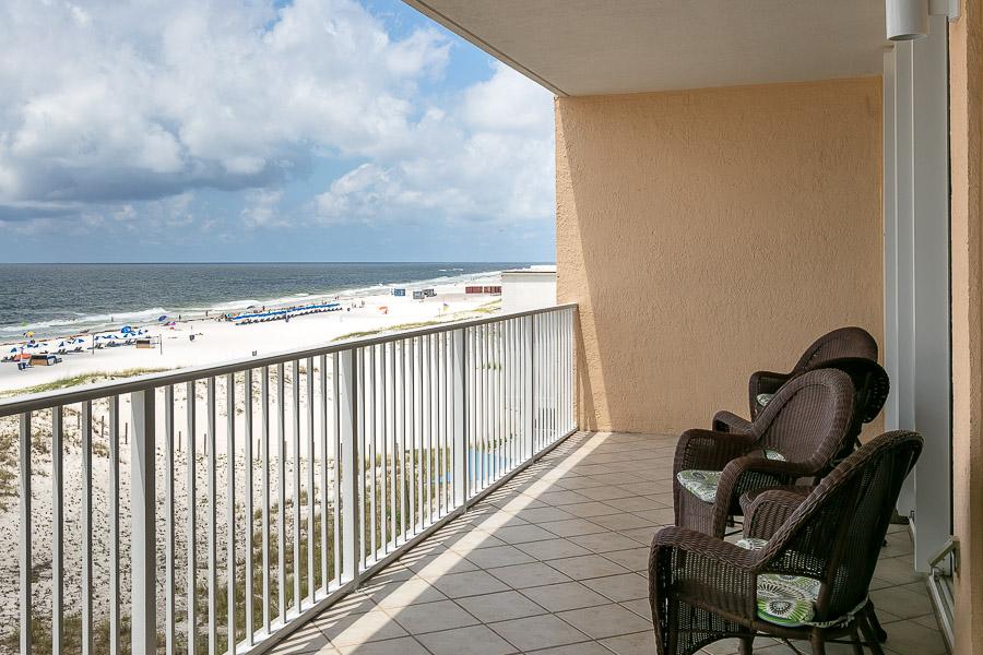 San Carlos #405 Condo rental in San Carlos - Gulf Shores in Gulf Shores Alabama - #17