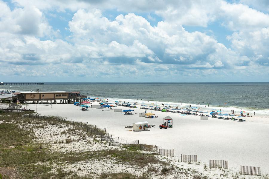 San Carlos #405 Condo rental in San Carlos - Gulf Shores in Gulf Shores Alabama - #18