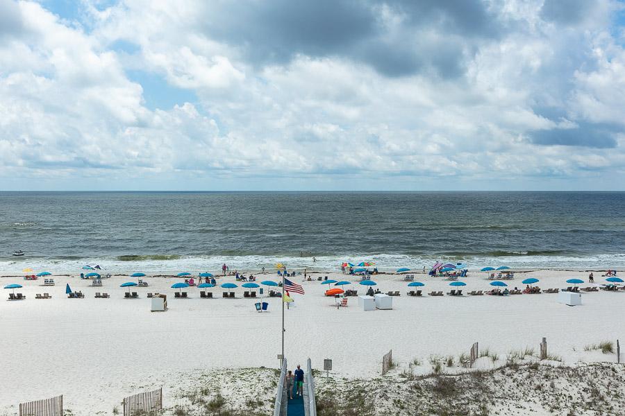 San Carlos #405 Condo rental in San Carlos - Gulf Shores in Gulf Shores Alabama - #19