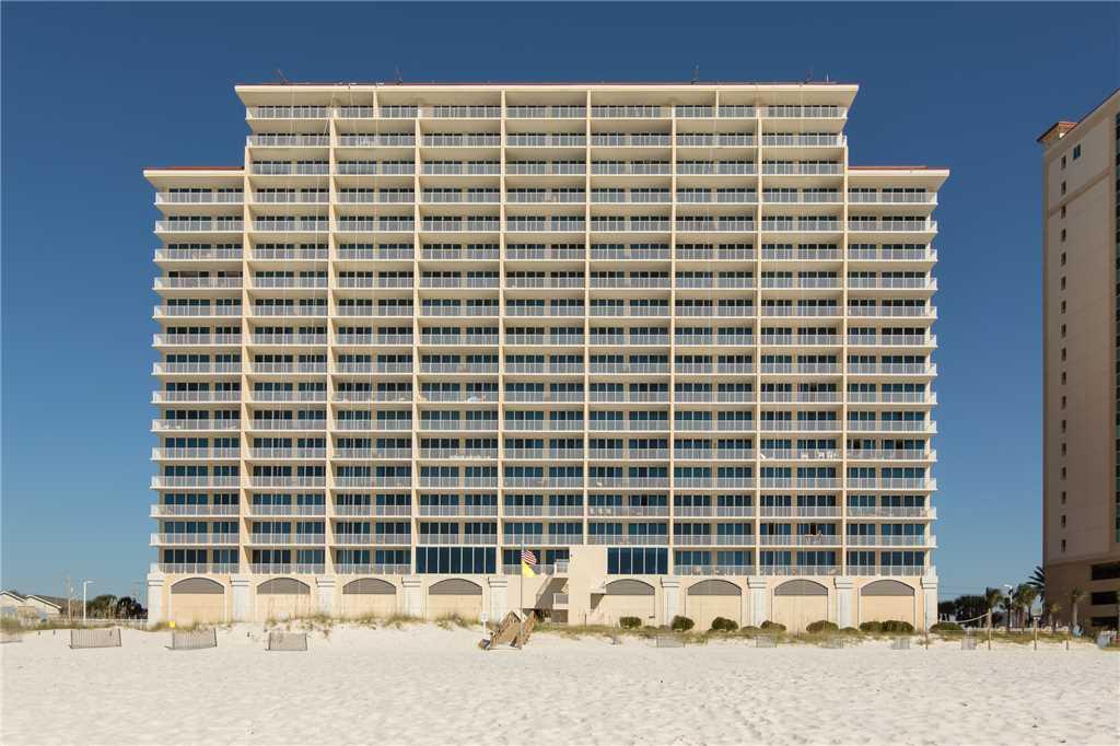 San Carlos #405 Condo rental in San Carlos - Gulf Shores in Gulf Shores Alabama - #21