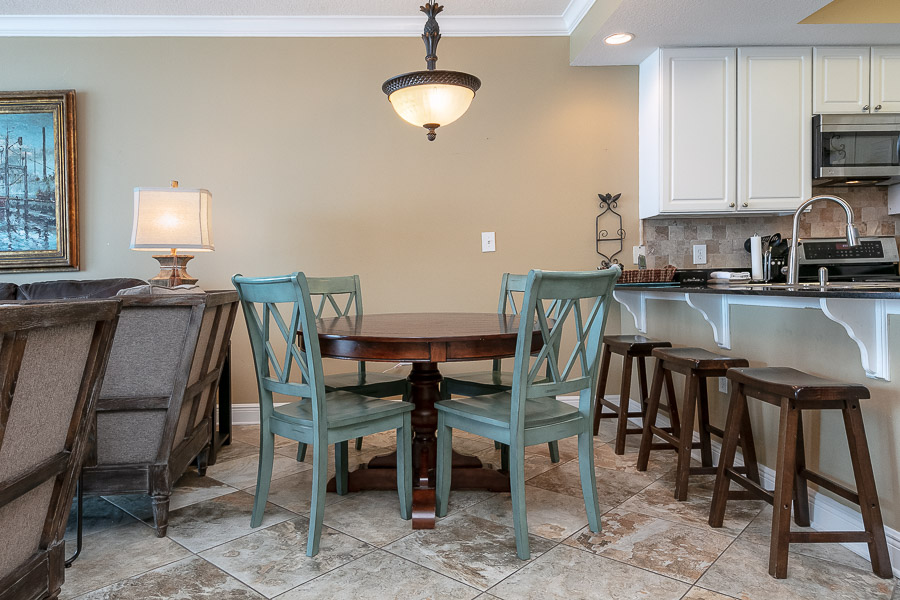 San Carlos #606 Condo rental in San Carlos - Gulf Shores in Gulf Shores Alabama - #3