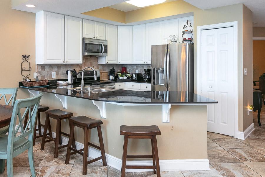 San Carlos #606 Condo rental in San Carlos - Gulf Shores in Gulf Shores Alabama - #4