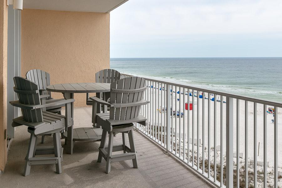 San Carlos #606 Condo rental in San Carlos - Gulf Shores in Gulf Shores Alabama - #16