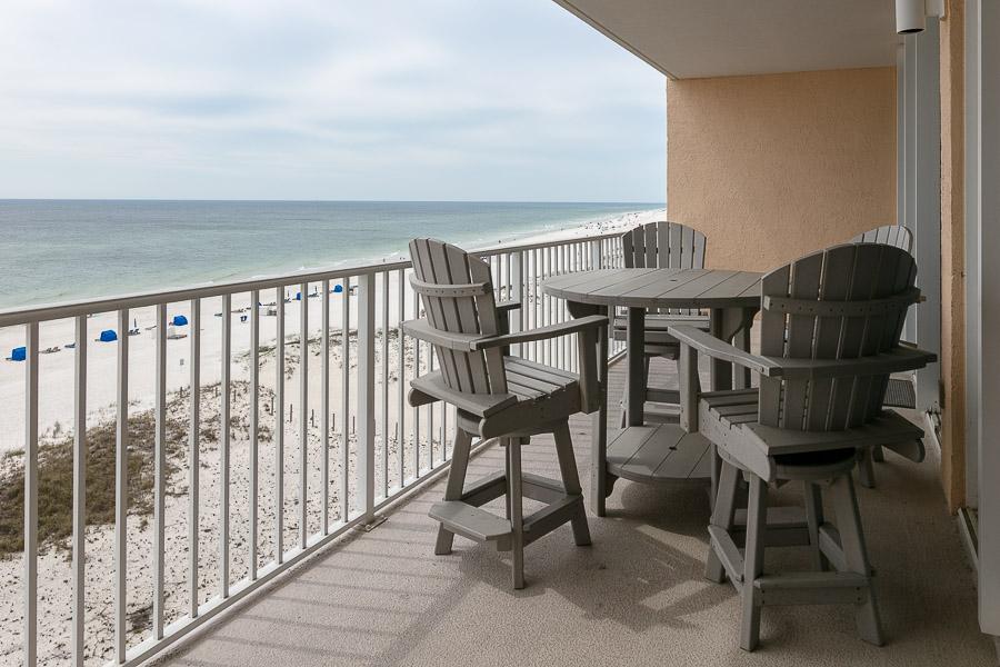 San Carlos #606 Condo rental in San Carlos - Gulf Shores in Gulf Shores Alabama - #17