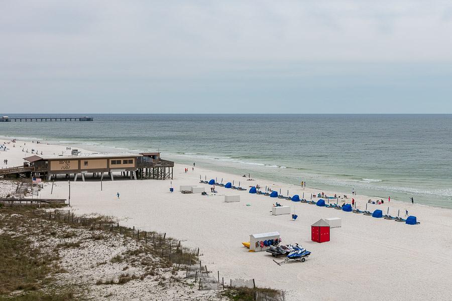 San Carlos #606 Condo rental in San Carlos - Gulf Shores in Gulf Shores Alabama - #18