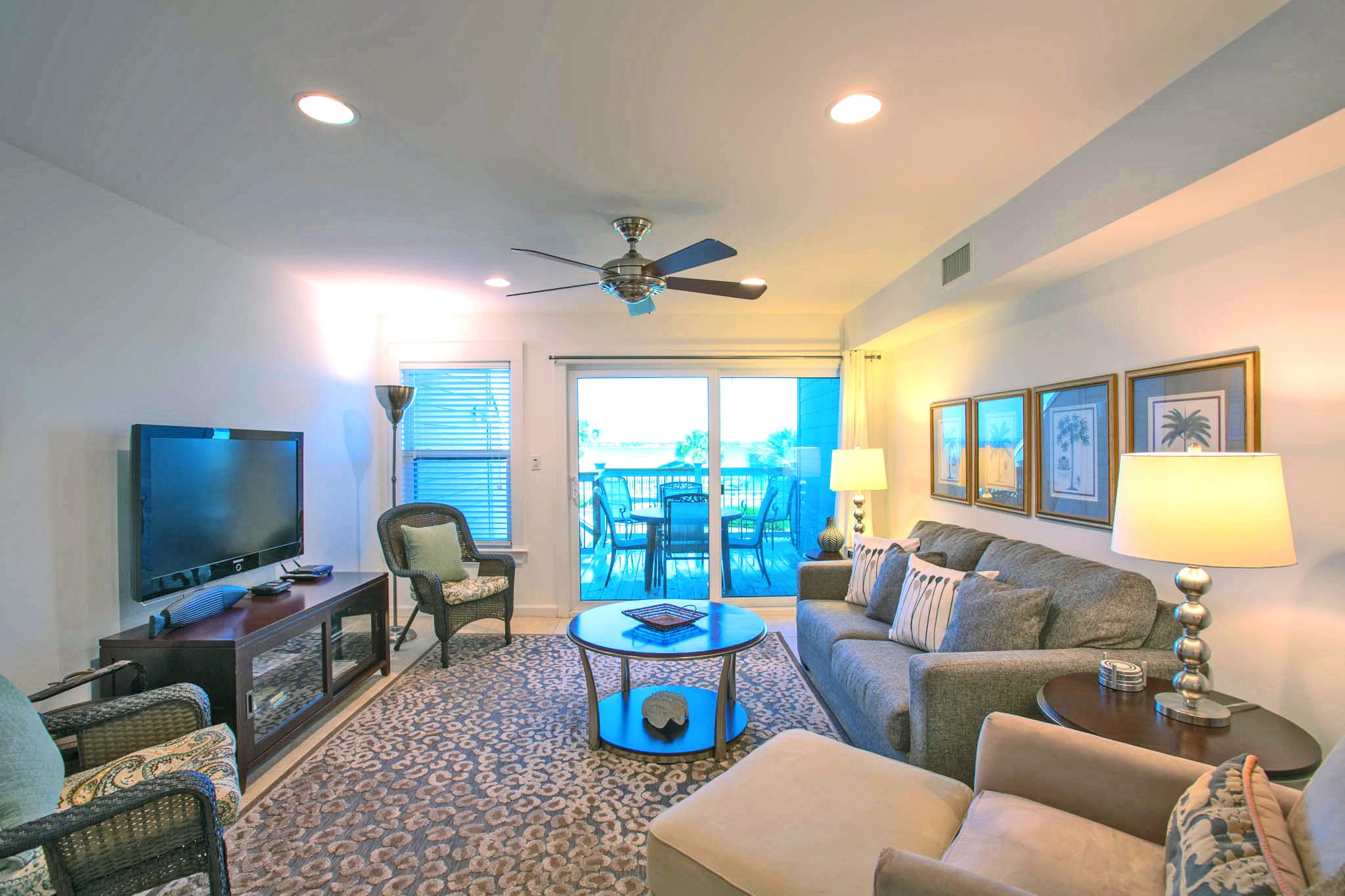 San De Luna #12 Townhouse rental in San DeLuna Pensacola Beach in Pensacola Beach Florida - #1