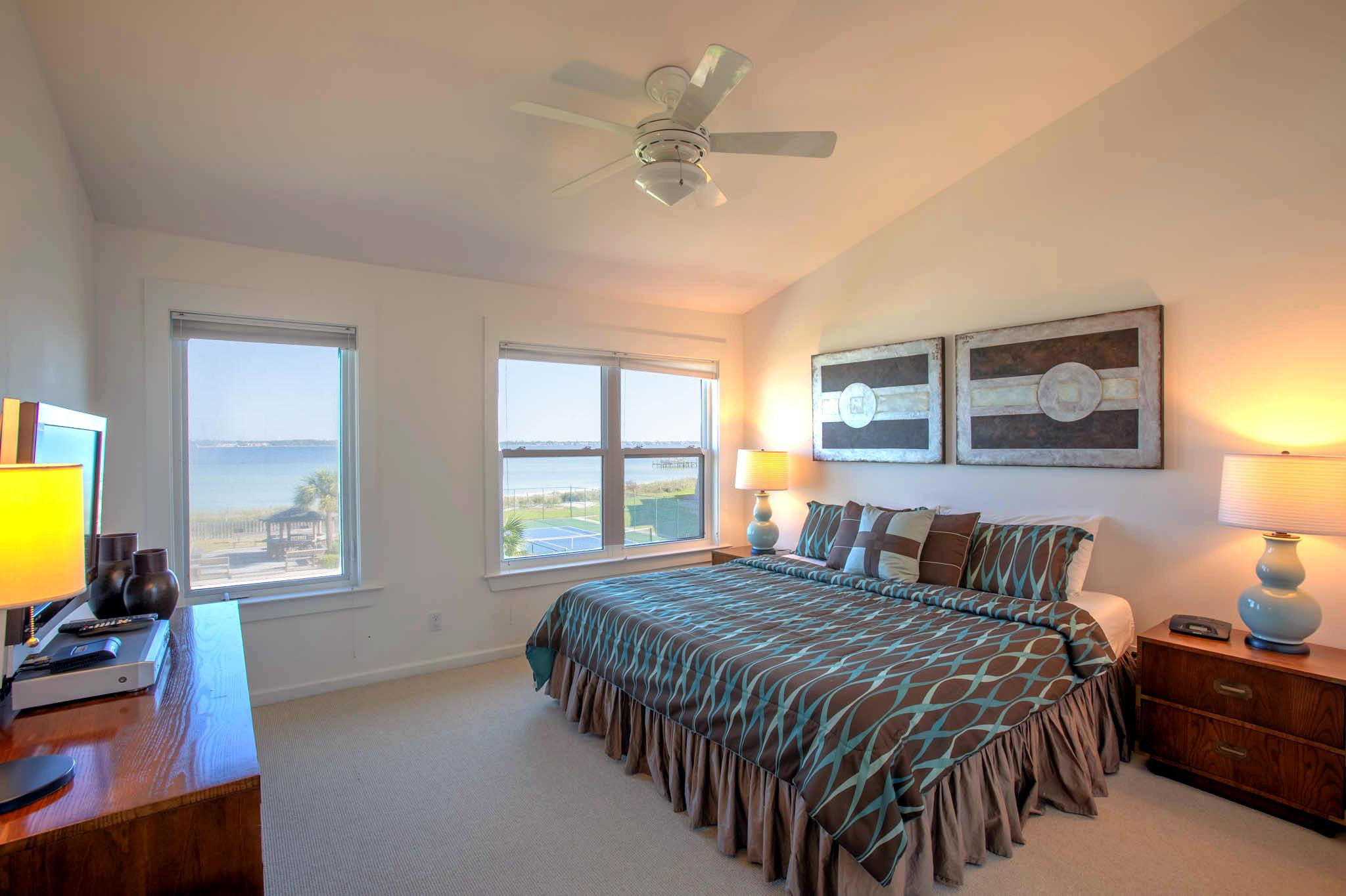 San De Luna #12 Townhouse rental in San DeLuna Pensacola Beach in Pensacola Beach Florida - #10