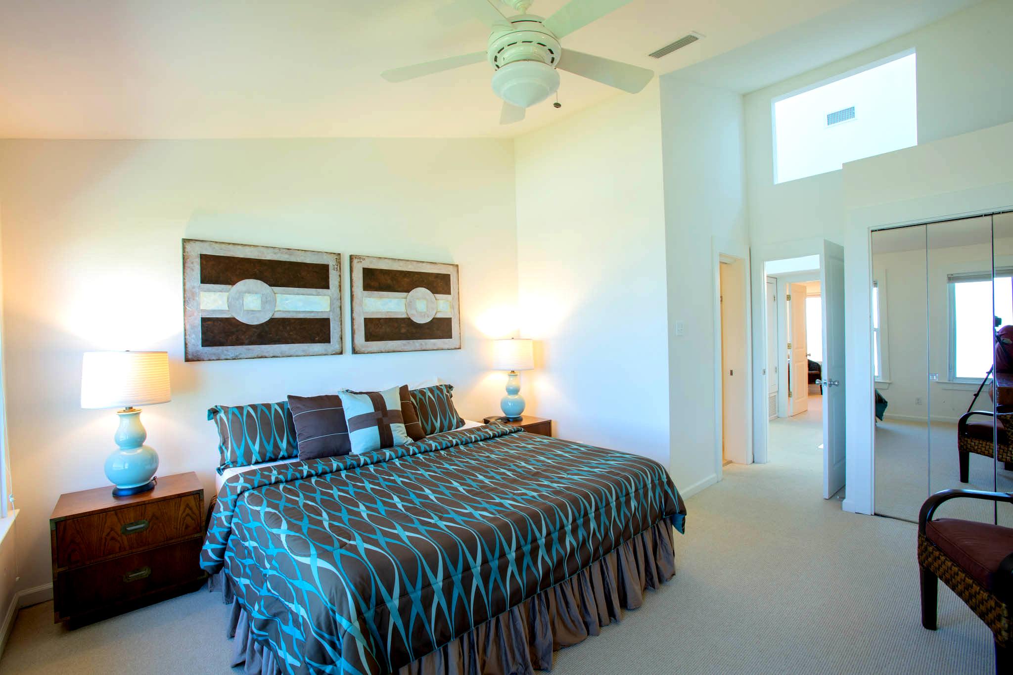 San De Luna #12 Townhouse rental in San DeLuna Pensacola Beach in Pensacola Beach Florida - #12
