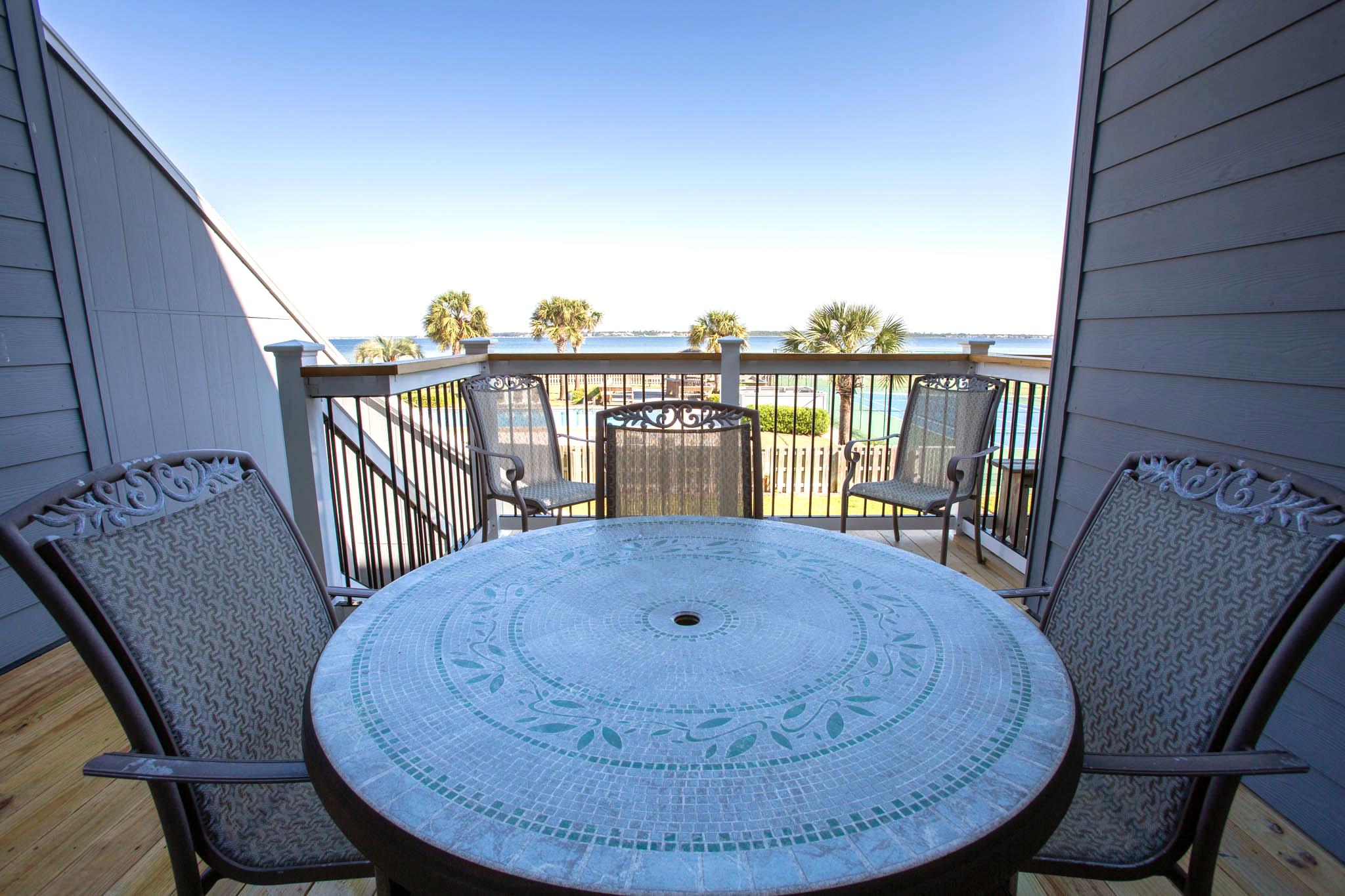 San De Luna #12 Townhouse rental in San DeLuna Pensacola Beach in Pensacola Beach Florida - #19