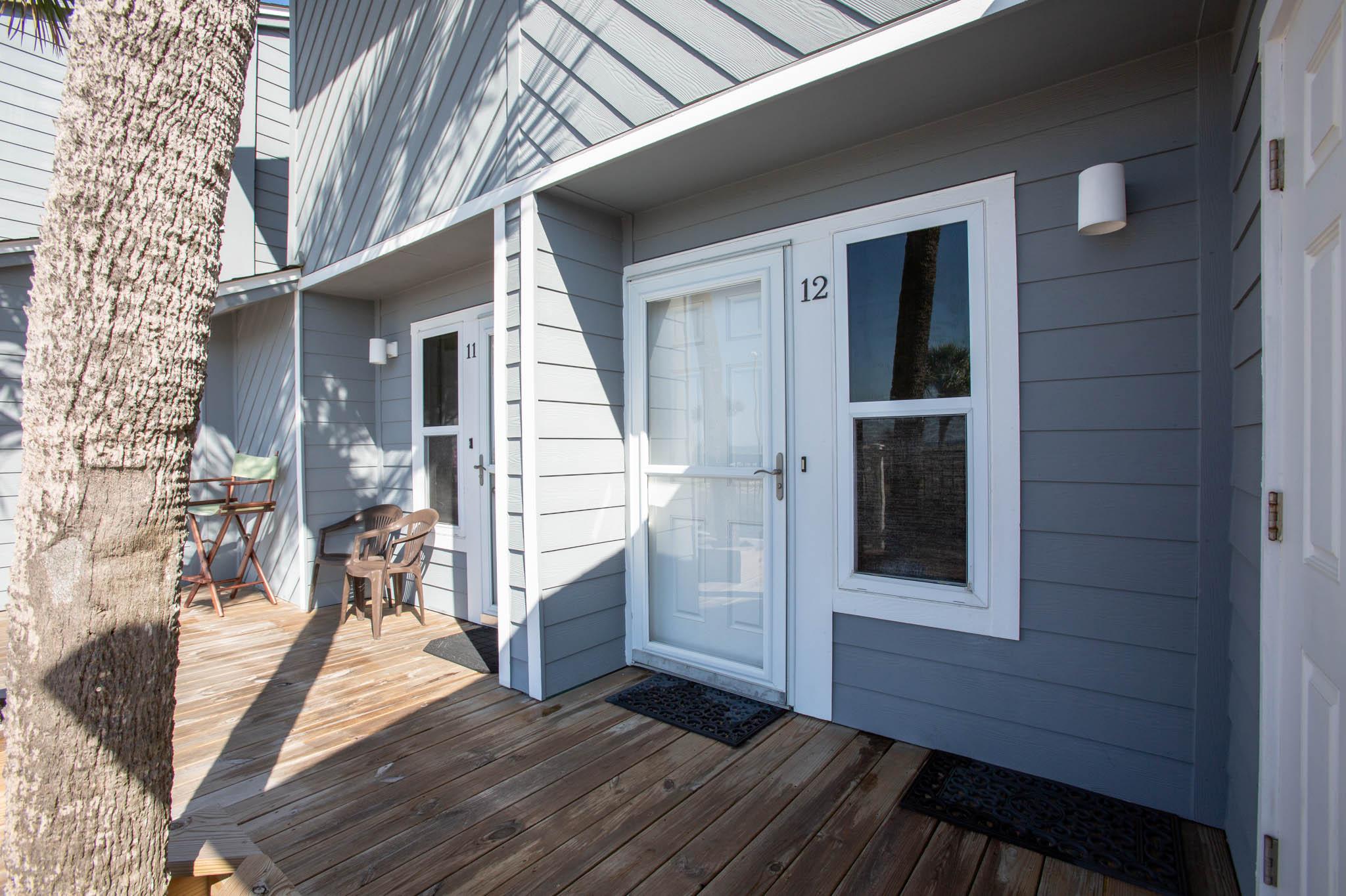 San De Luna #12 Townhouse rental in San DeLuna Pensacola Beach in Pensacola Beach Florida - #21