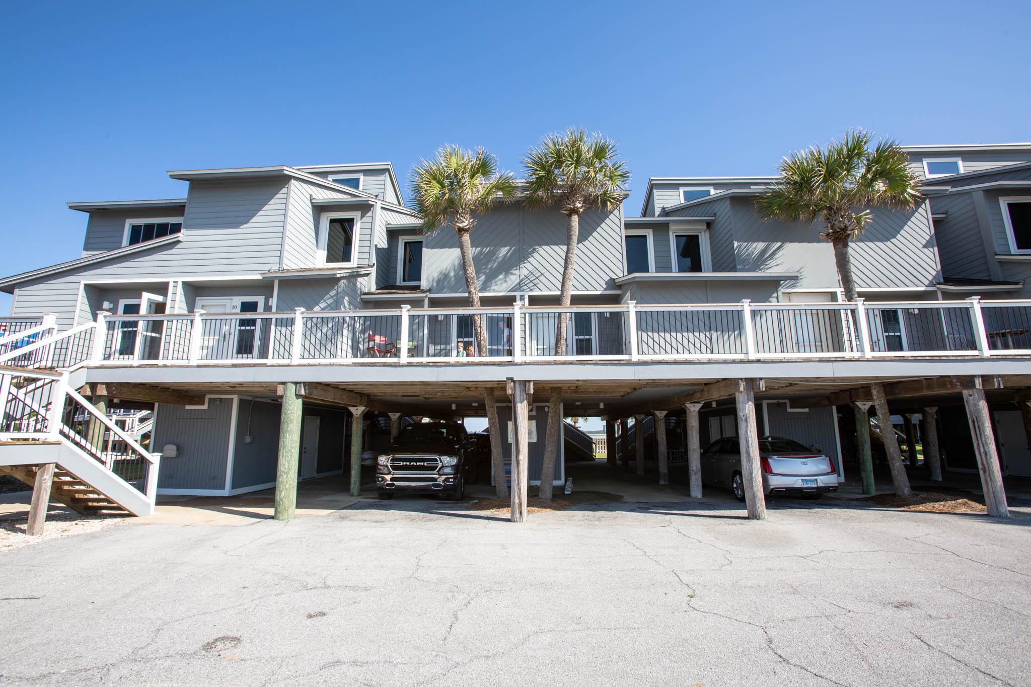 San De Luna #12 Townhouse rental in San DeLuna Pensacola Beach in Pensacola Beach Florida - #22