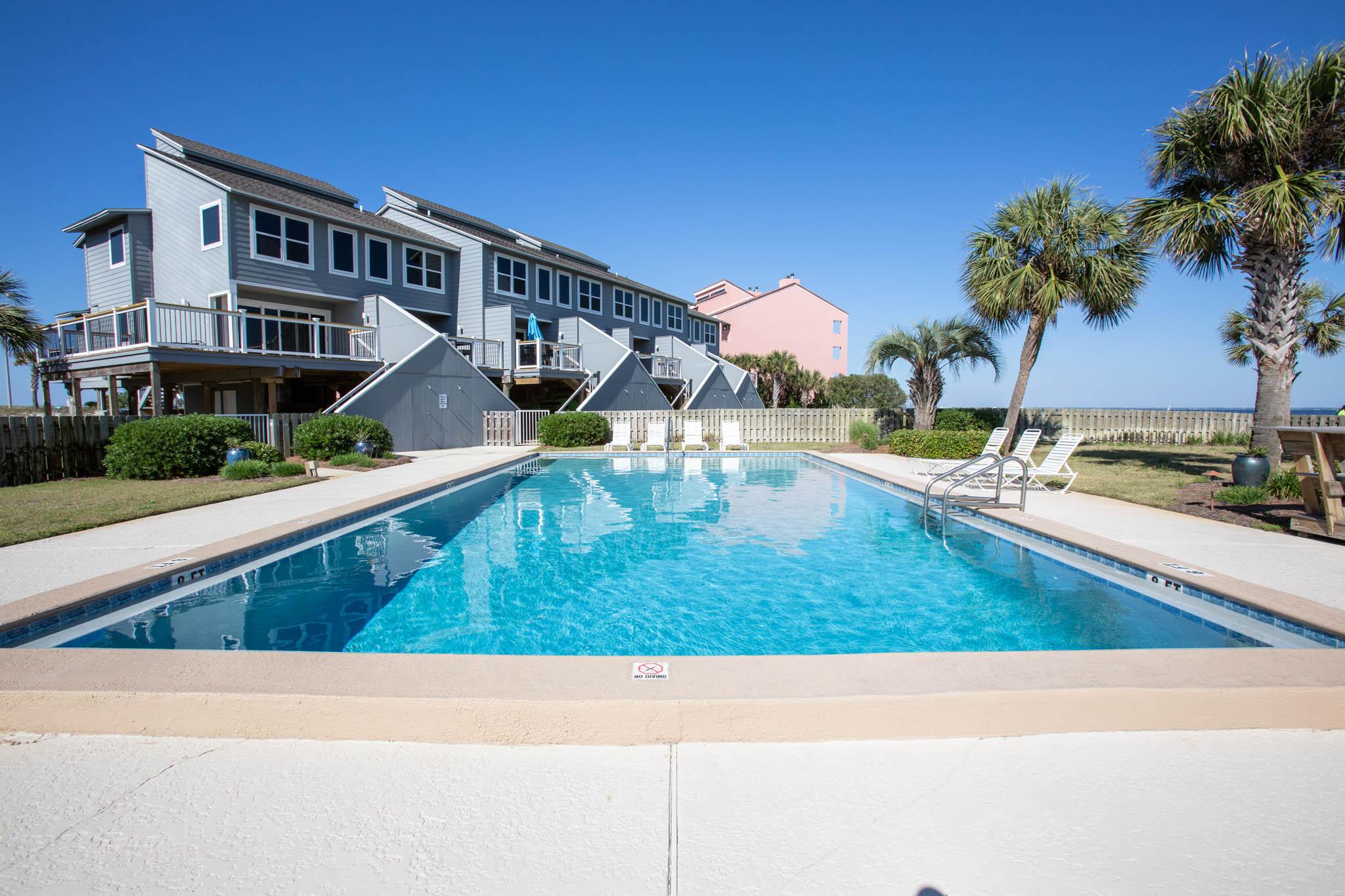 San De Luna #12 Townhouse rental in San DeLuna Pensacola Beach in Pensacola Beach Florida - #25
