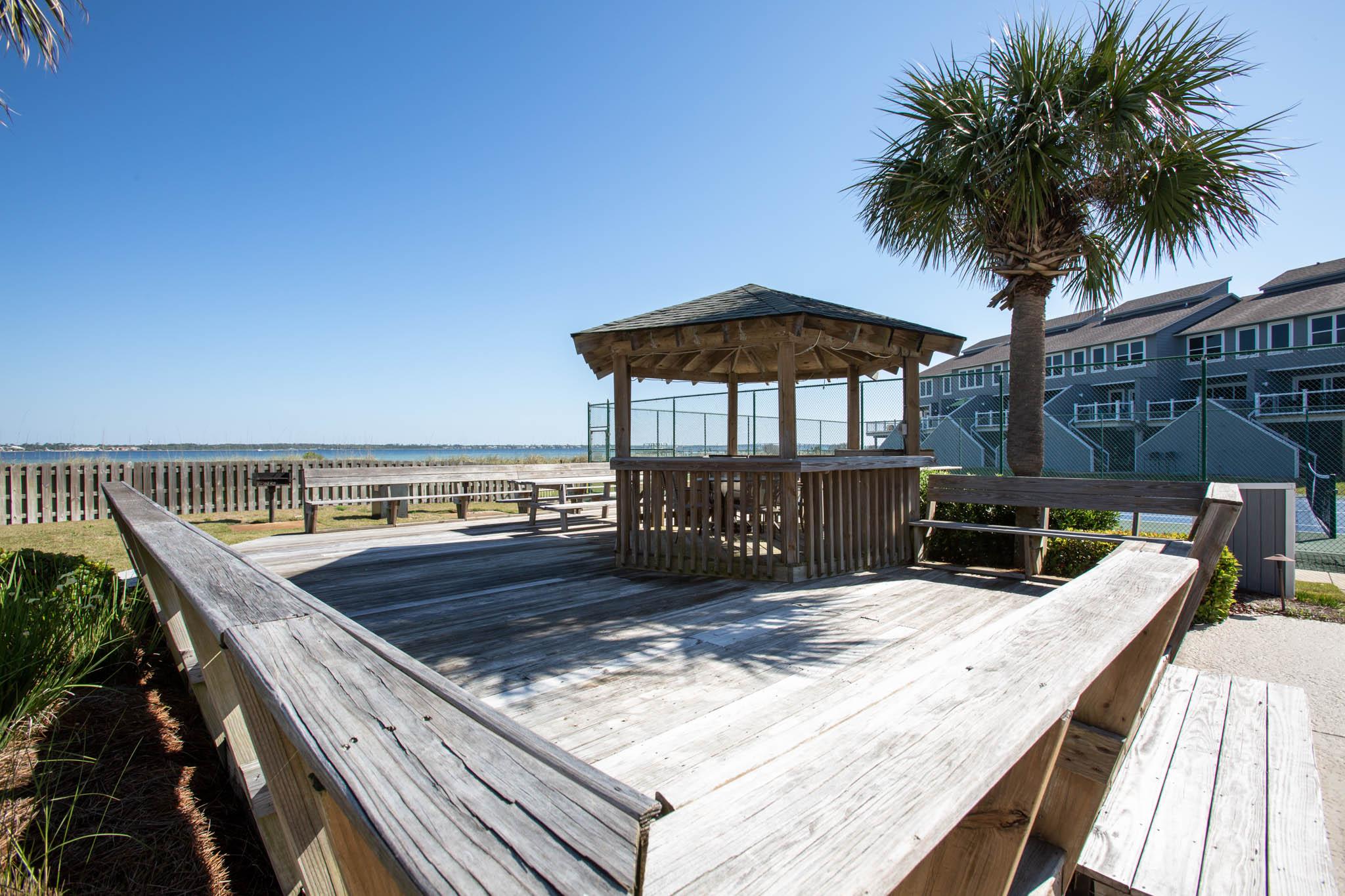 San De Luna #12 Townhouse rental in San DeLuna Pensacola Beach in Pensacola Beach Florida - #26