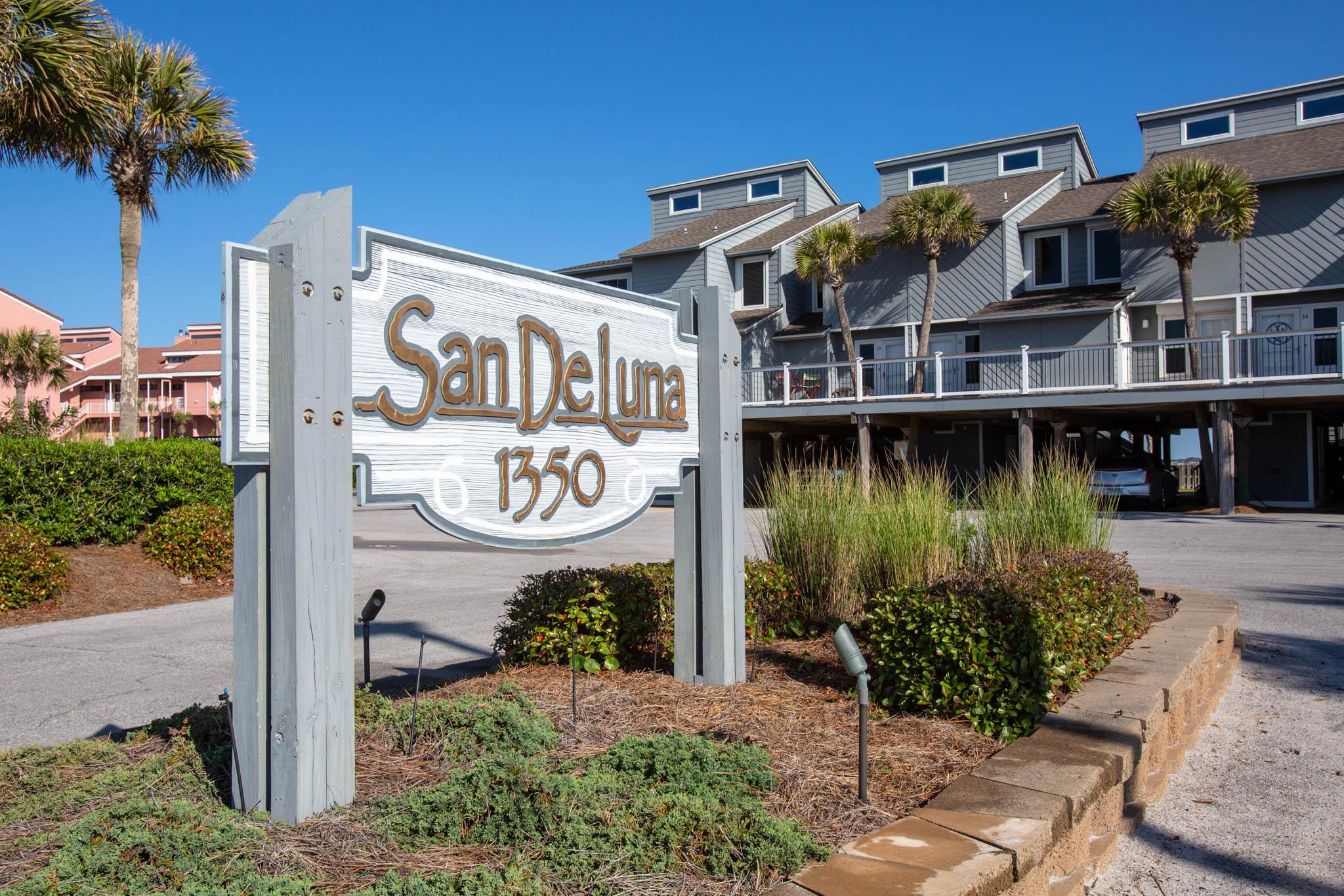 San De Luna #12 Townhouse rental in San DeLuna Pensacola Beach in Pensacola Beach Florida - #27