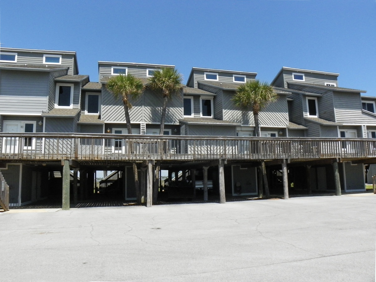 San De Luna #13 Townhouse rental in San DeLuna Pensacola Beach in Pensacola Beach Florida - #3