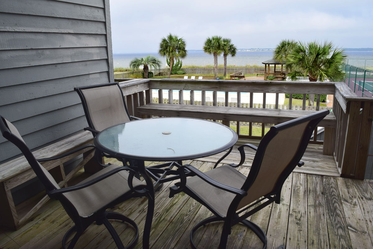 San De Luna #13 Townhouse rental in San DeLuna Pensacola Beach in Pensacola Beach Florida - #18