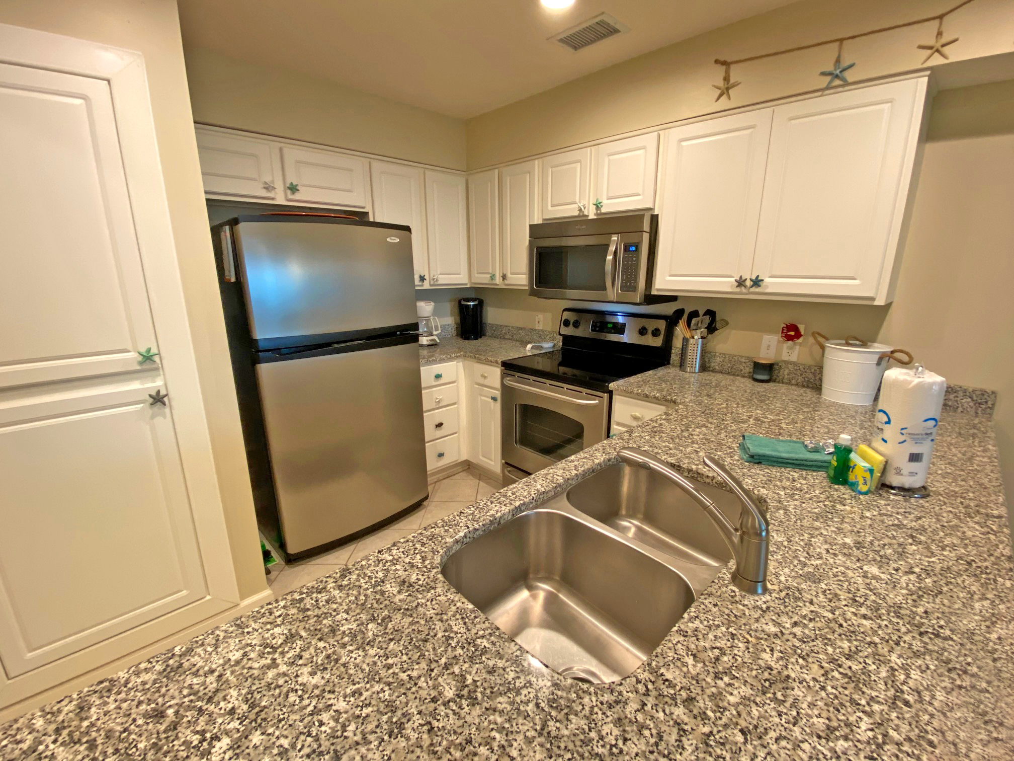 San De Luna #27 Townhouse rental in San DeLuna Pensacola Beach in Pensacola Beach Florida - #5