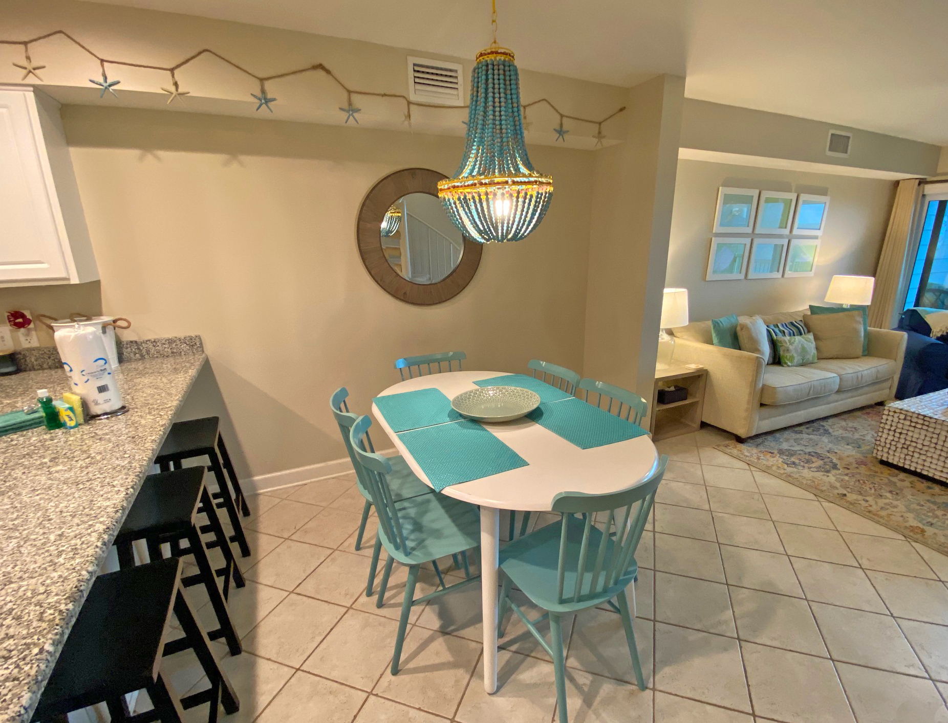 San De Luna #27 Townhouse rental in San DeLuna Pensacola Beach in Pensacola Beach Florida - #7