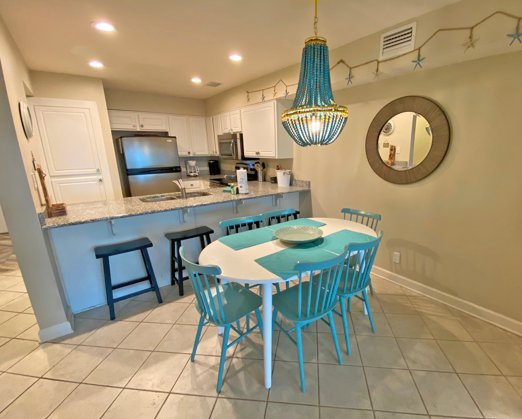 San De Luna #27 Townhouse rental in San DeLuna Pensacola Beach in Pensacola Beach Florida - #8