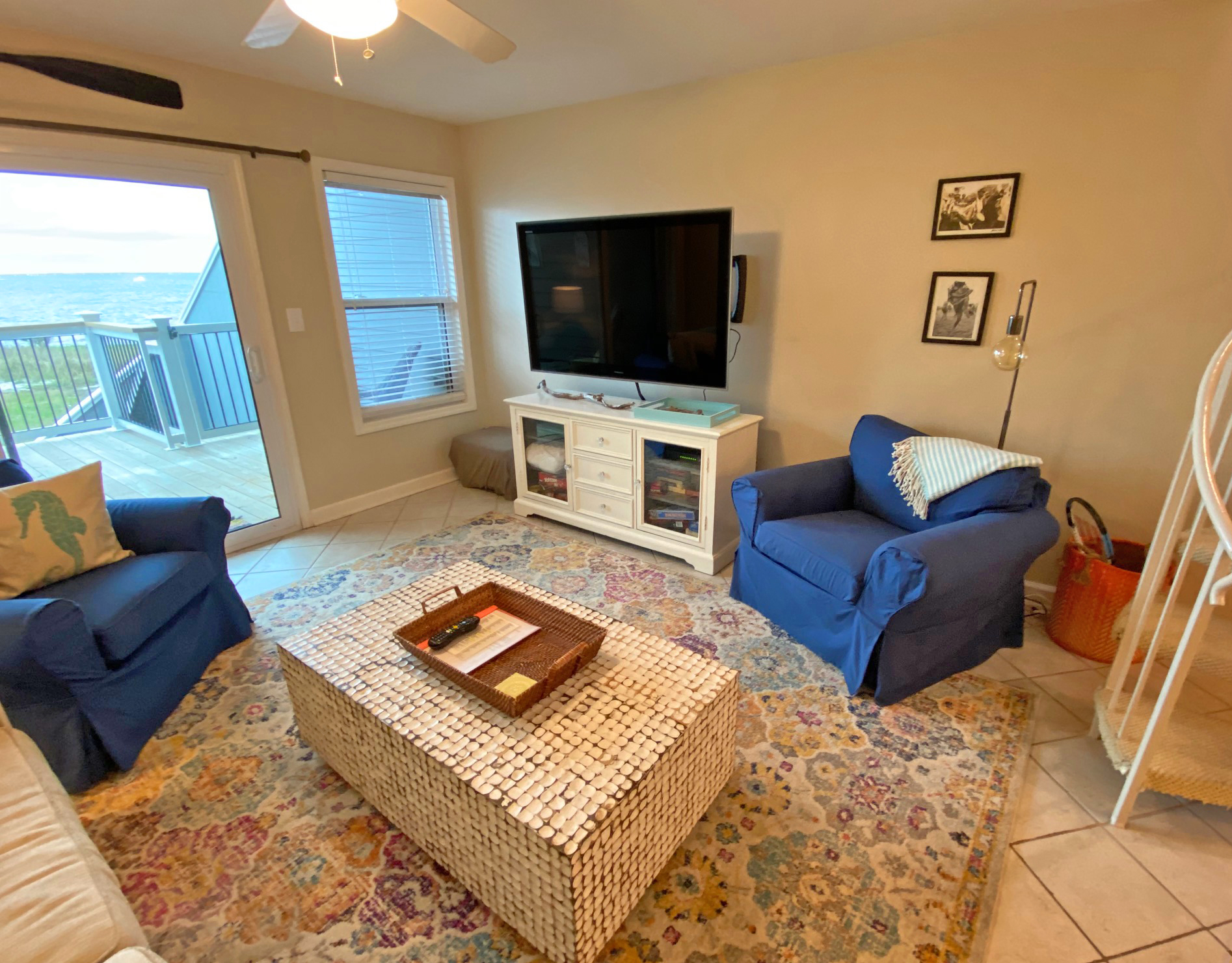 San De Luna #27 Townhouse rental in San DeLuna Pensacola Beach in Pensacola Beach Florida - #9