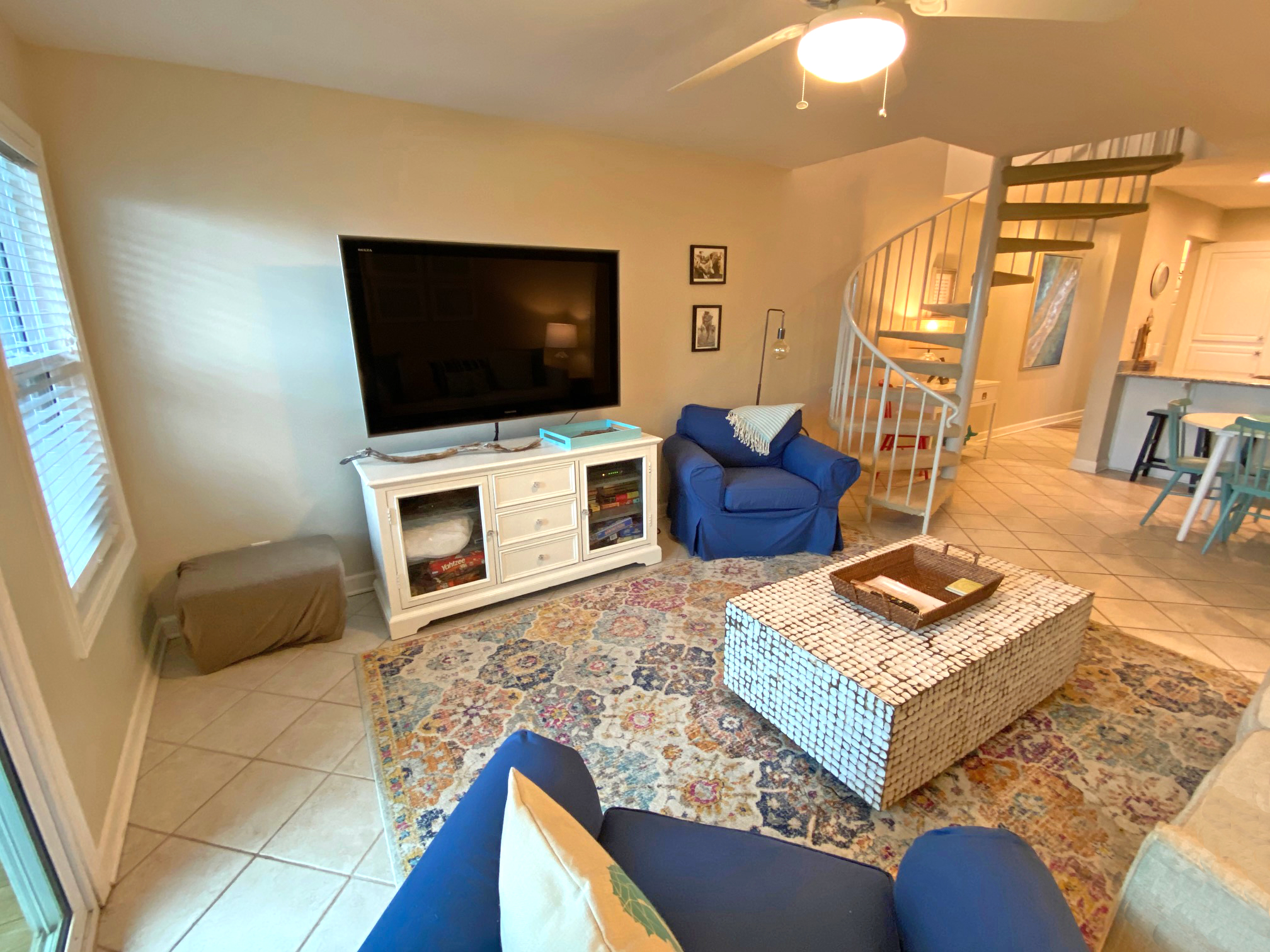 San De Luna #27 Townhouse rental in San DeLuna Pensacola Beach in Pensacola Beach Florida - #11