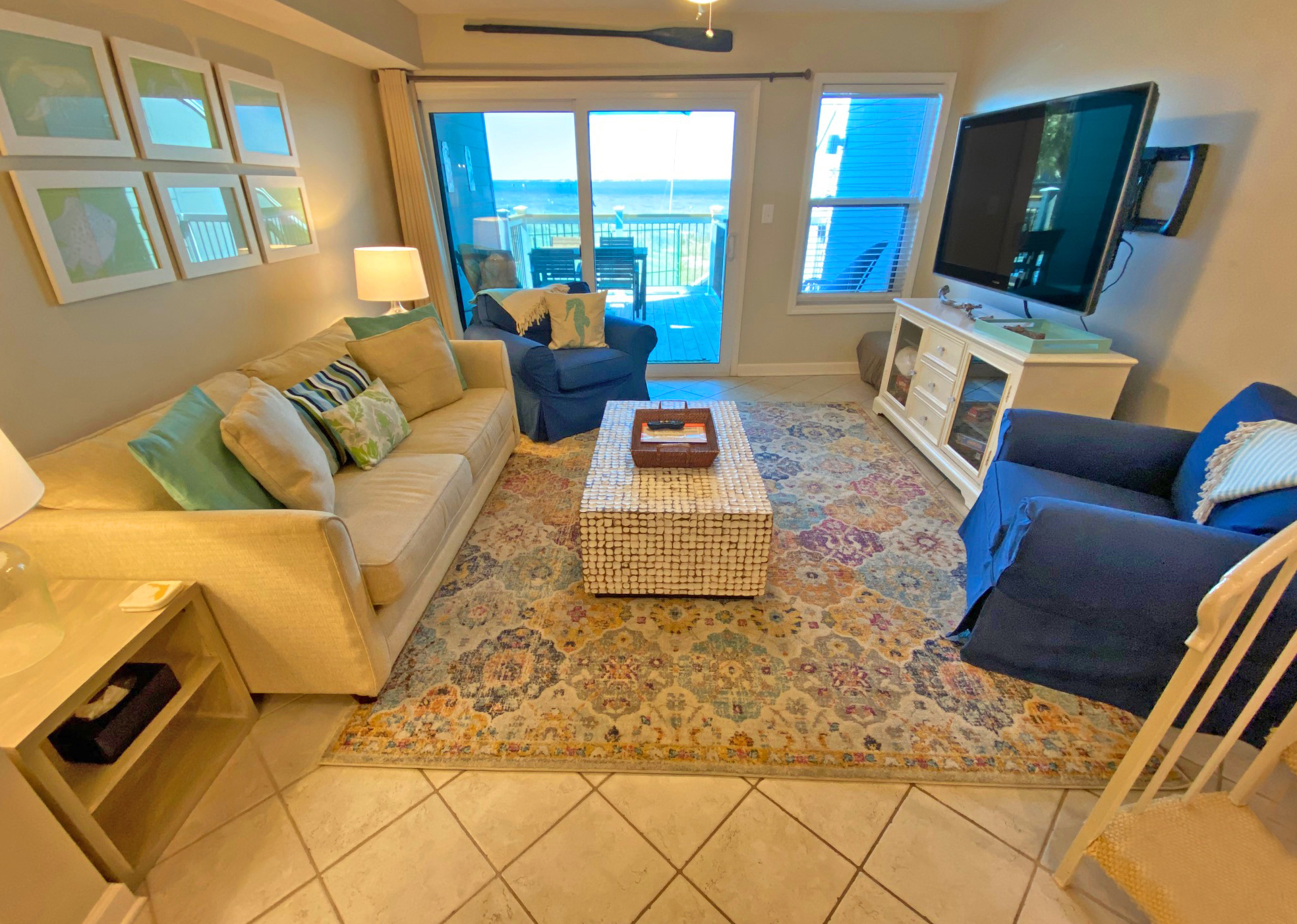 San De Luna #27 Townhouse rental in San DeLuna Pensacola Beach in Pensacola Beach Florida - #14