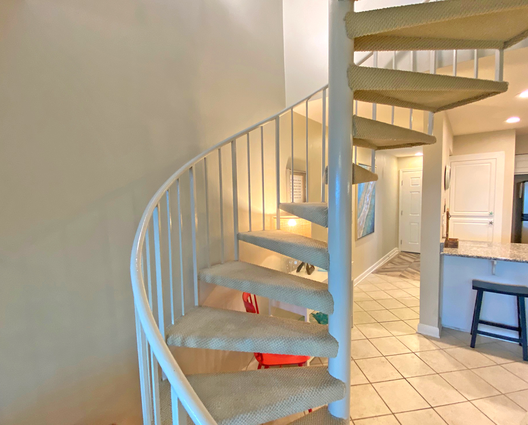 San De Luna #27 Townhouse rental in San DeLuna Pensacola Beach in Pensacola Beach Florida - #15