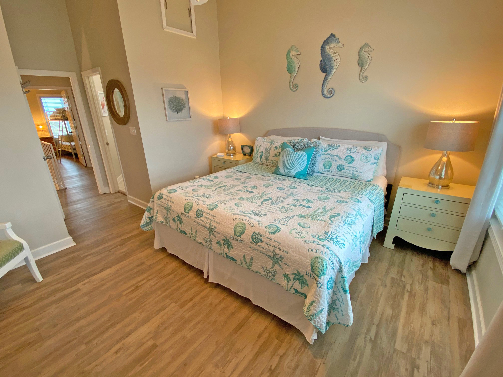 San De Luna #27 Townhouse rental in San DeLuna Pensacola Beach in Pensacola Beach Florida - #20