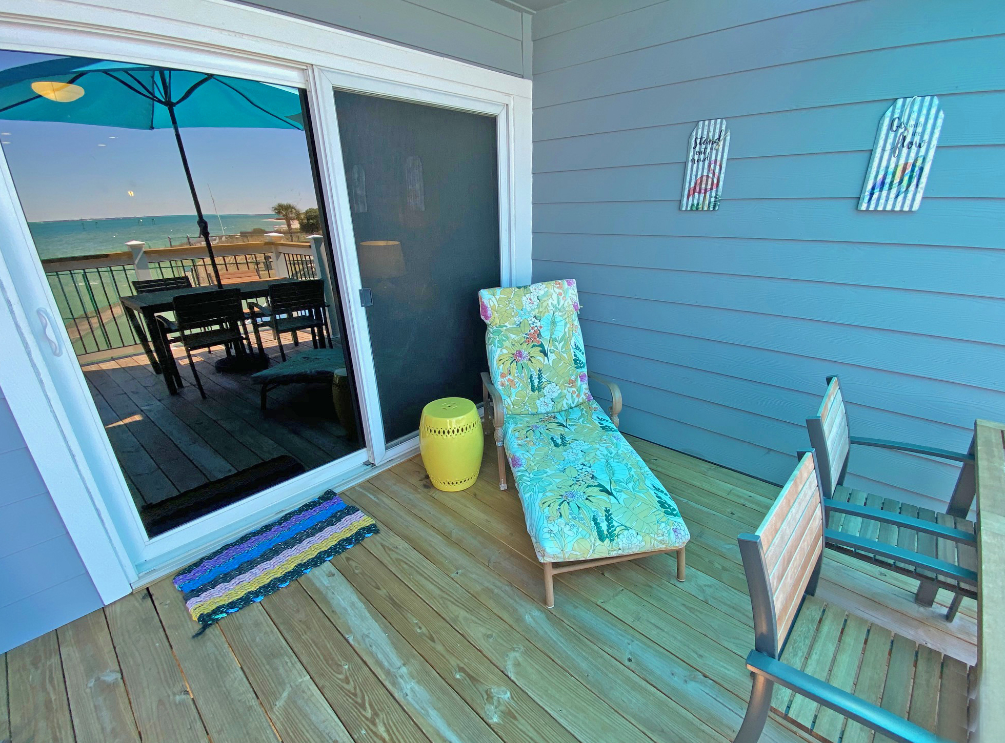 San De Luna #27 Townhouse rental in San DeLuna Pensacola Beach in Pensacola Beach Florida - #34