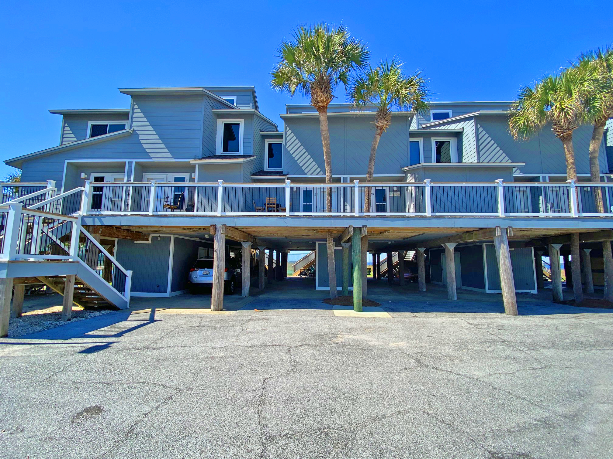 San De Luna #27 Townhouse rental in San DeLuna Pensacola Beach in Pensacola Beach Florida - #39