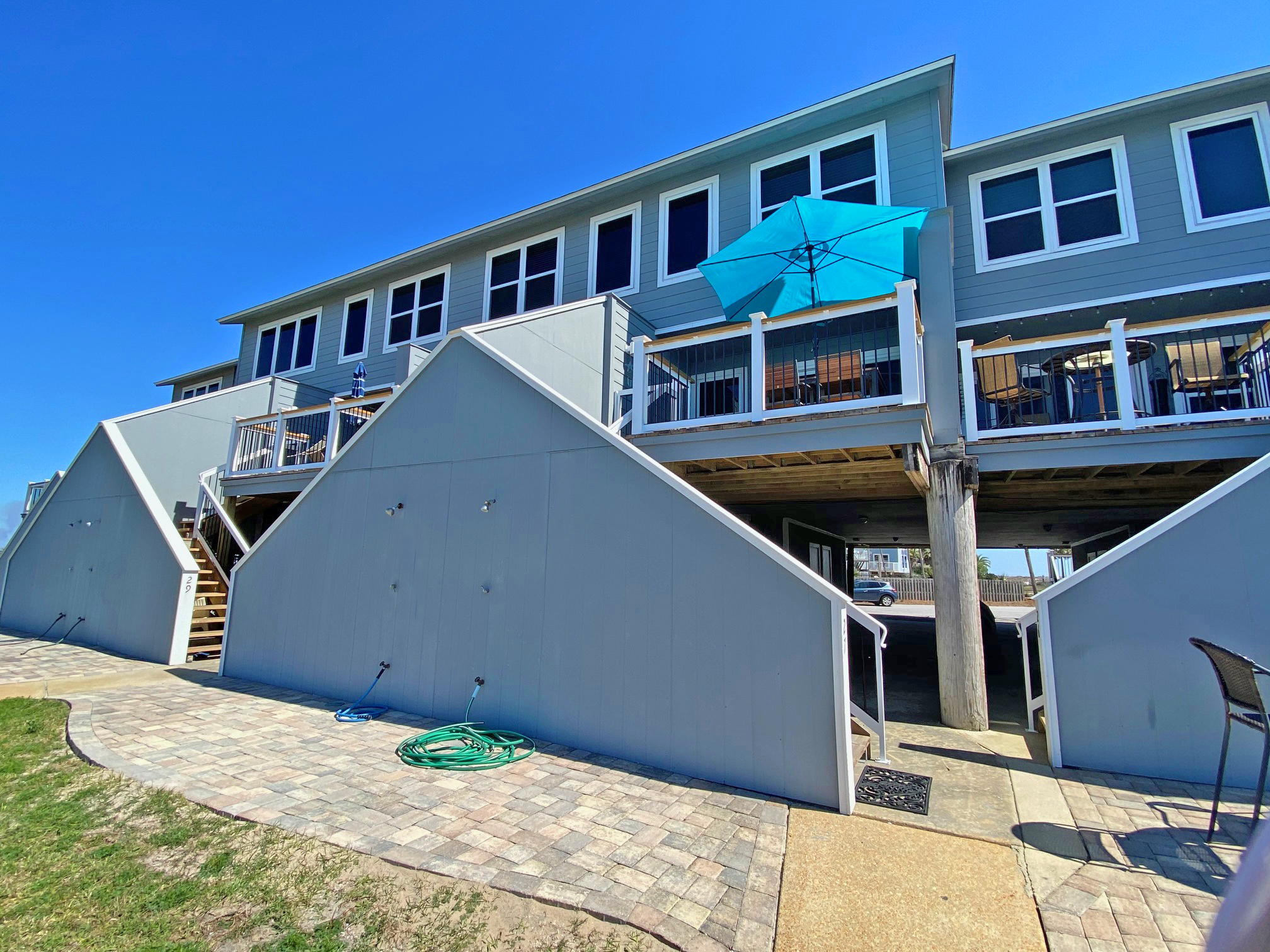 San De Luna #27 Townhouse rental in San DeLuna Pensacola Beach in Pensacola Beach Florida - #40