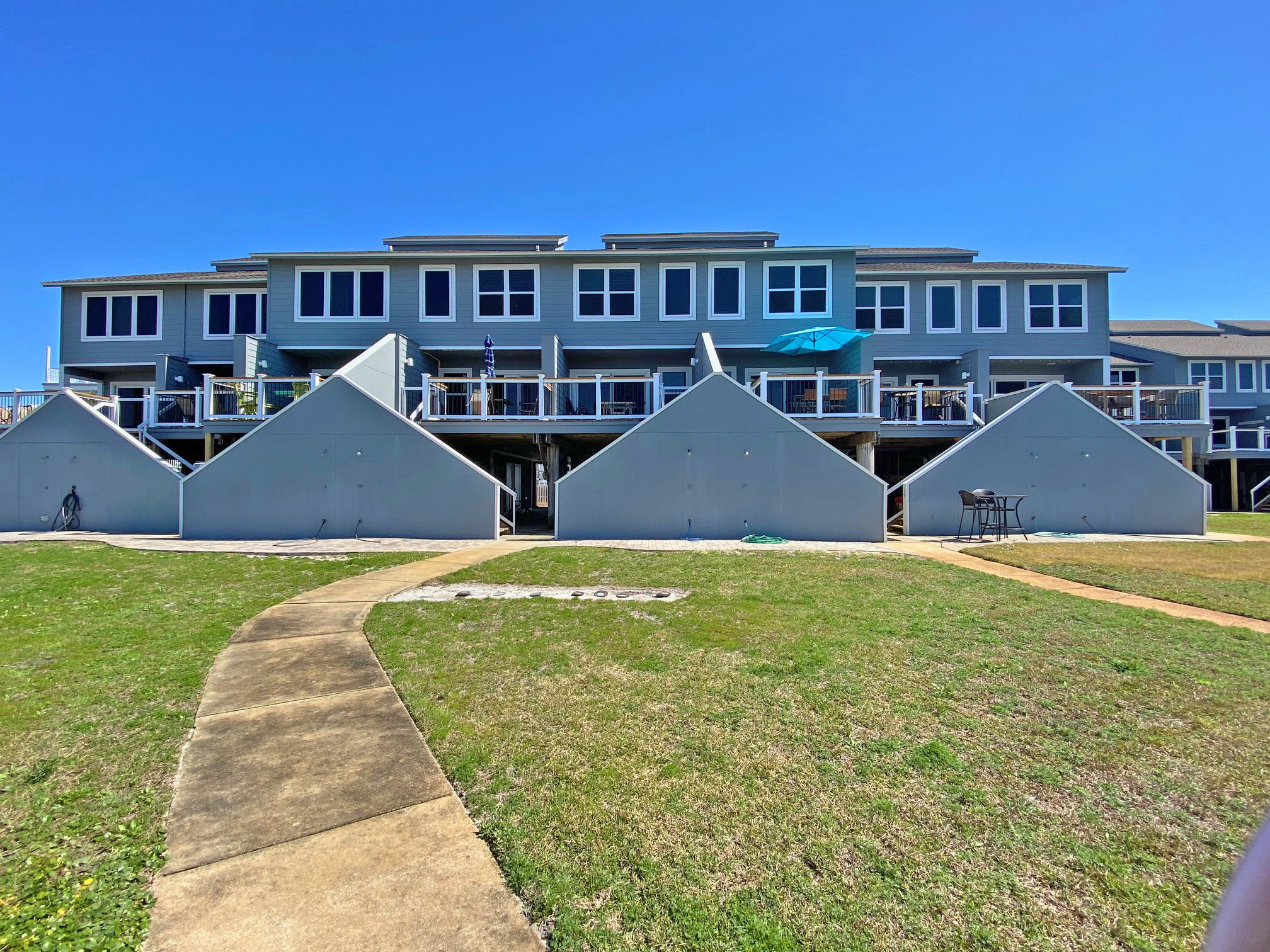 San De Luna #27 Townhouse rental in San DeLuna Pensacola Beach in Pensacola Beach Florida - #42