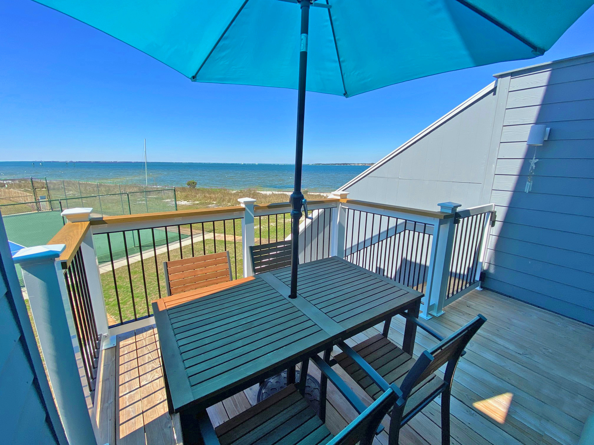 San De Luna #27 Townhouse rental in San DeLuna Pensacola Beach in Pensacola Beach Florida - #50