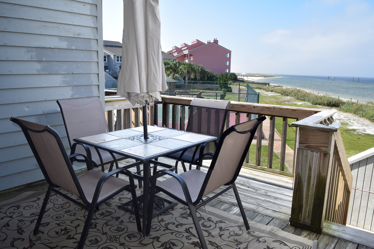 San De Luna #29 Townhouse rental in San DeLuna Pensacola Beach in Pensacola Beach Florida - #4
