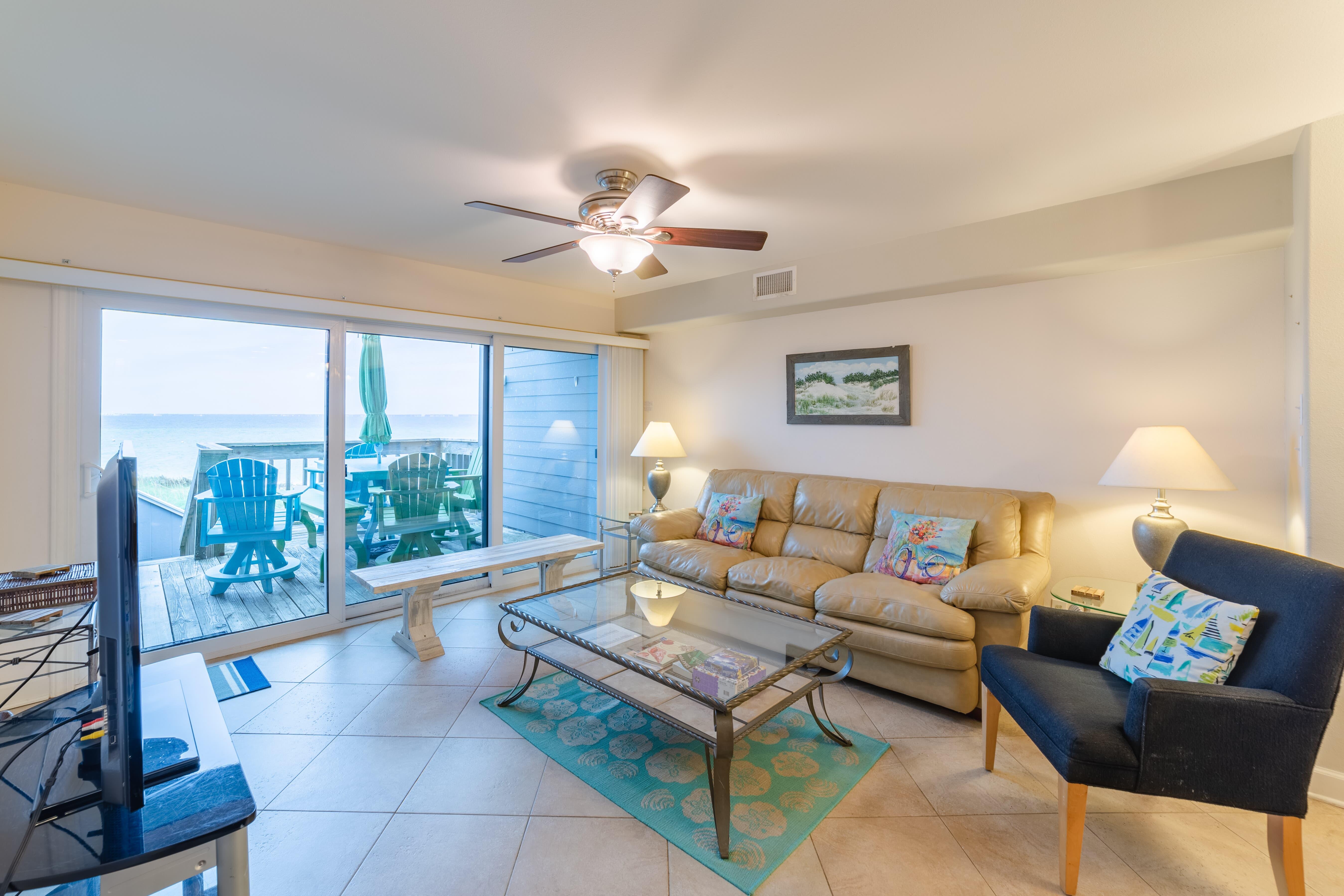 San De Luna #30 Townhouse rental in San DeLuna Pensacola Beach in Pensacola Beach Florida - #9
