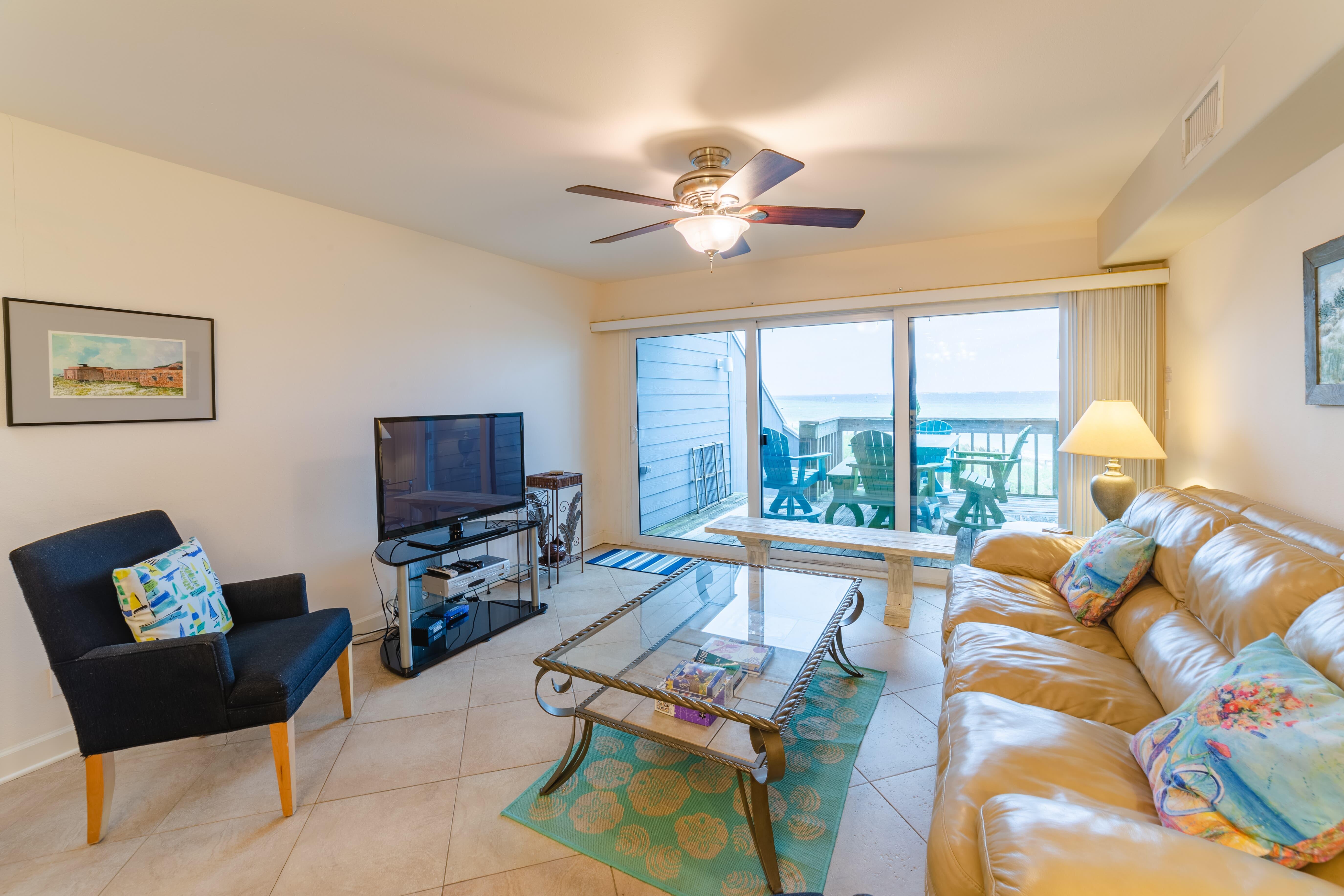 San De Luna #30 Townhouse rental in San DeLuna Pensacola Beach in Pensacola Beach Florida - #12