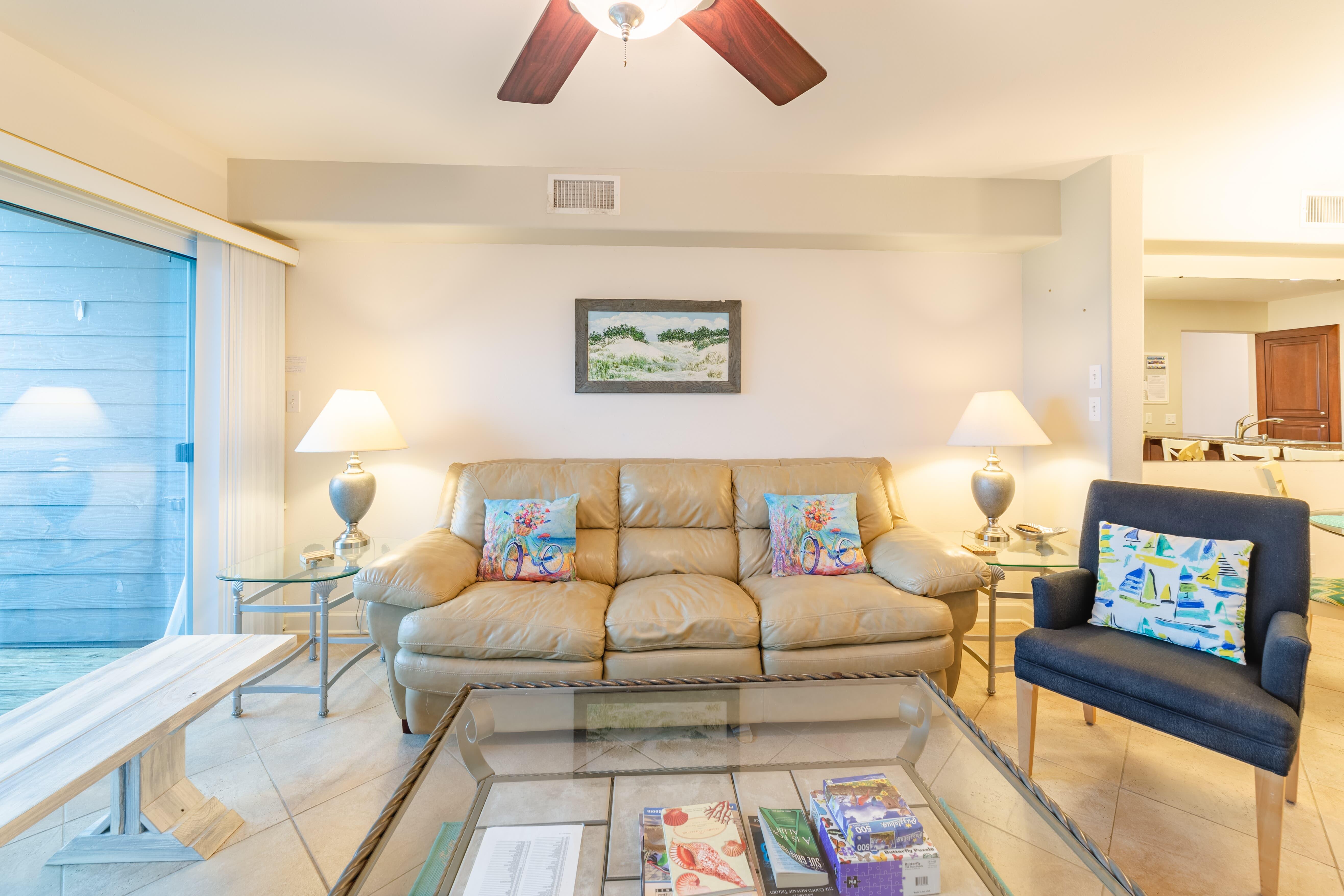 San De Luna #30 Townhouse rental in San DeLuna Pensacola Beach in Pensacola Beach Florida - #13