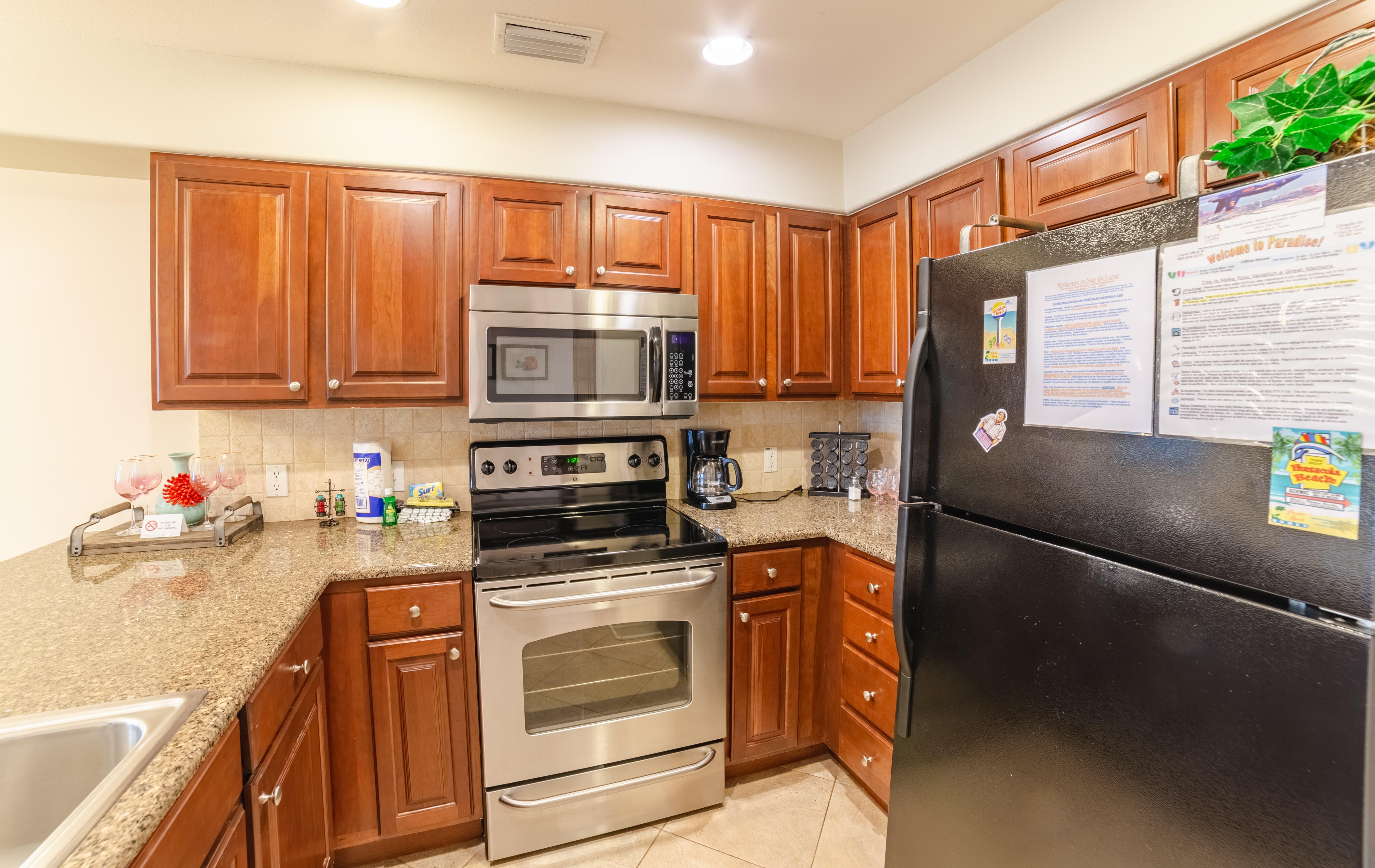 San De Luna #30 Townhouse rental in San DeLuna Pensacola Beach in Pensacola Beach Florida - #16