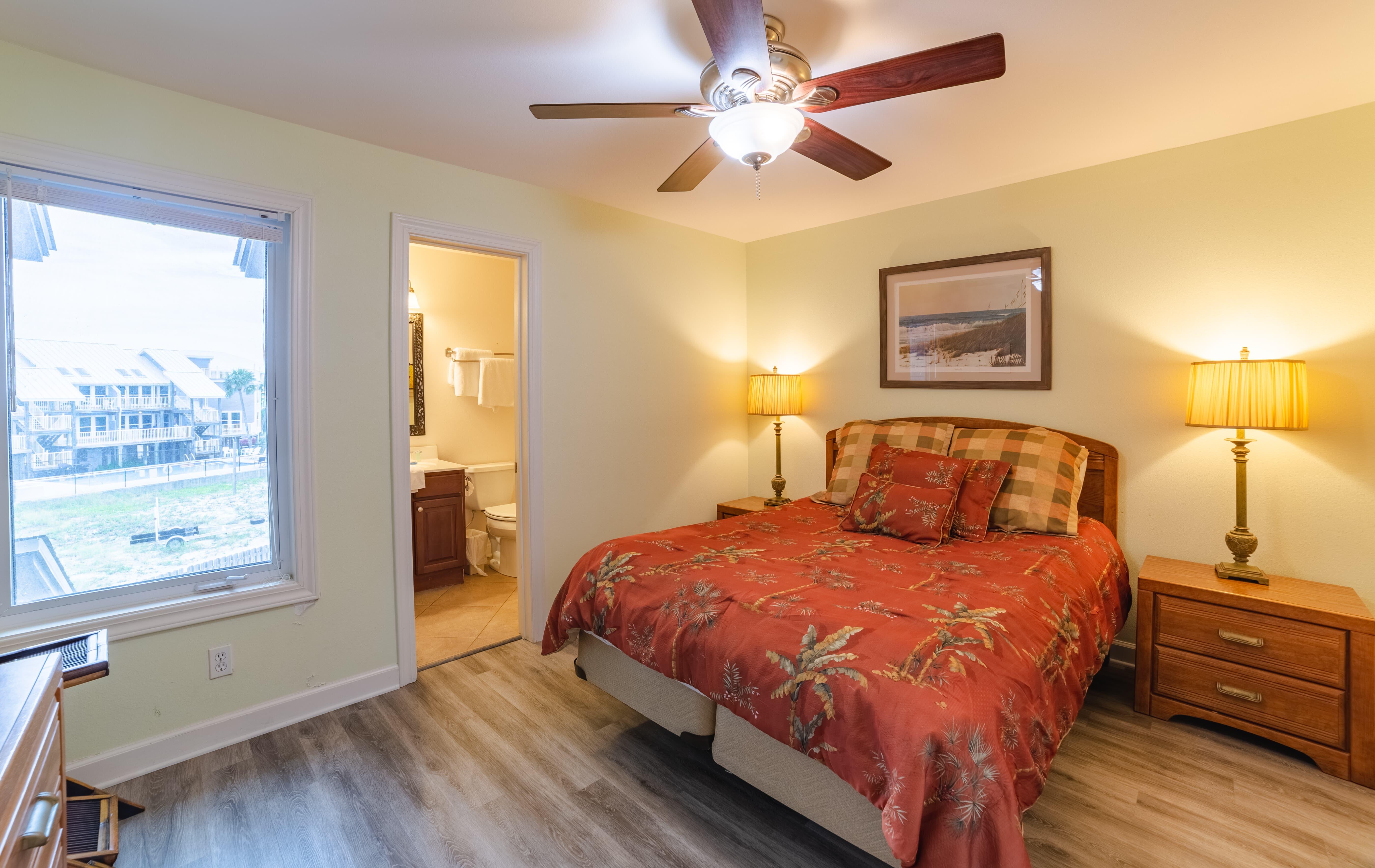 San De Luna #30 Townhouse rental in San DeLuna Pensacola Beach in Pensacola Beach Florida - #19