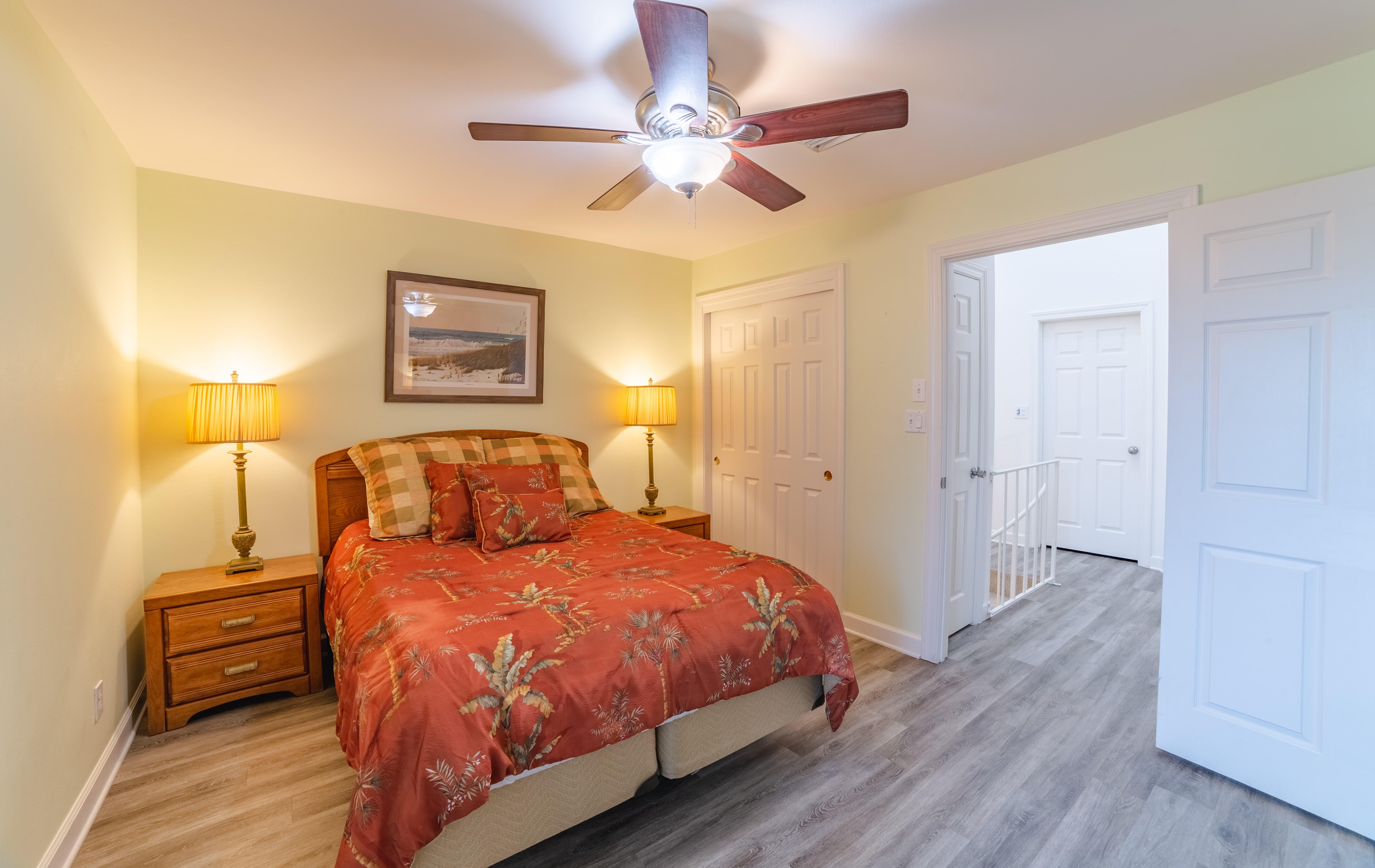 San De Luna #30 Townhouse rental in San DeLuna Pensacola Beach in Pensacola Beach Florida - #22