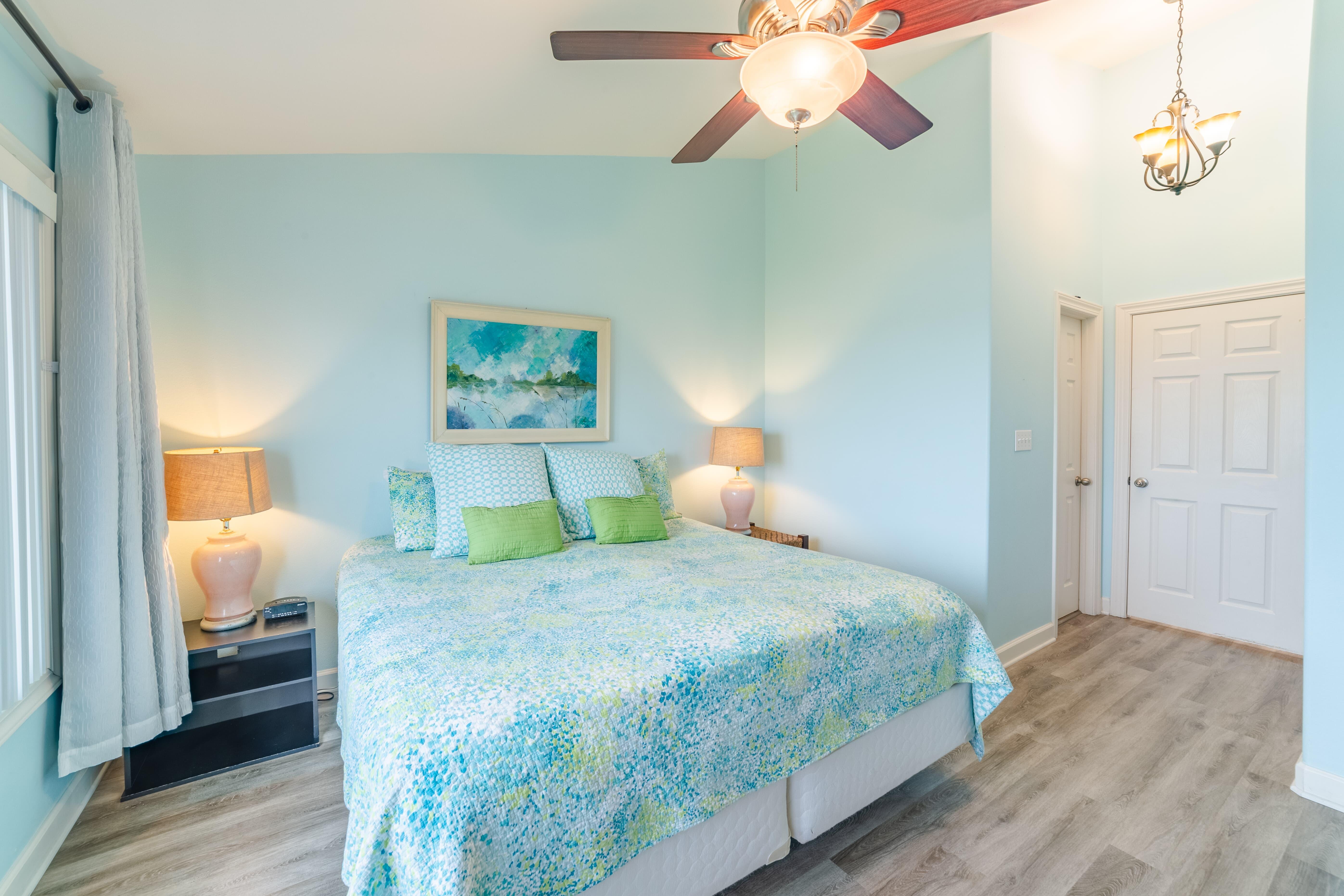 San De Luna #30 Townhouse rental in San DeLuna Pensacola Beach in Pensacola Beach Florida - #23