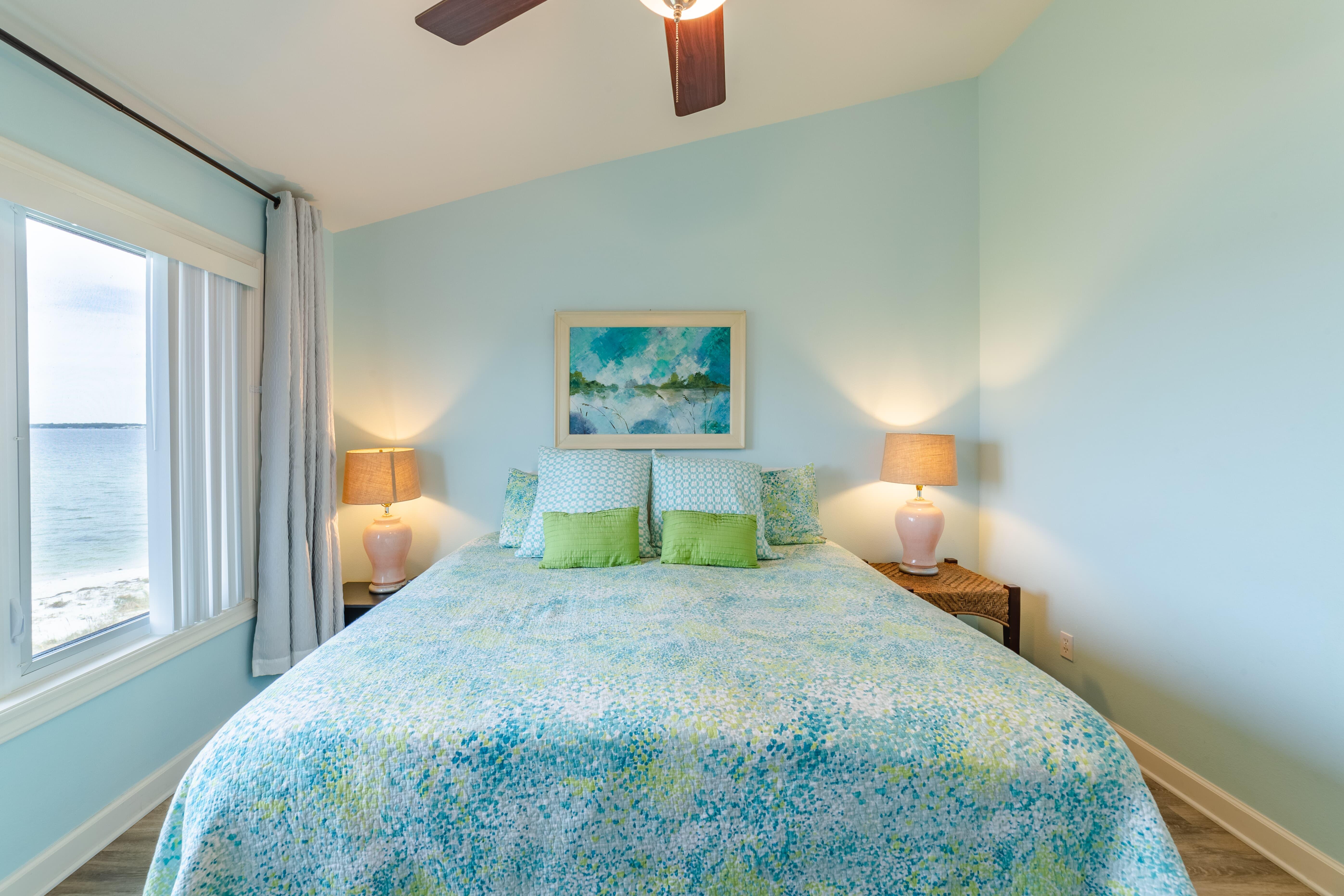 San De Luna #30 Townhouse rental in San DeLuna Pensacola Beach in Pensacola Beach Florida - #24