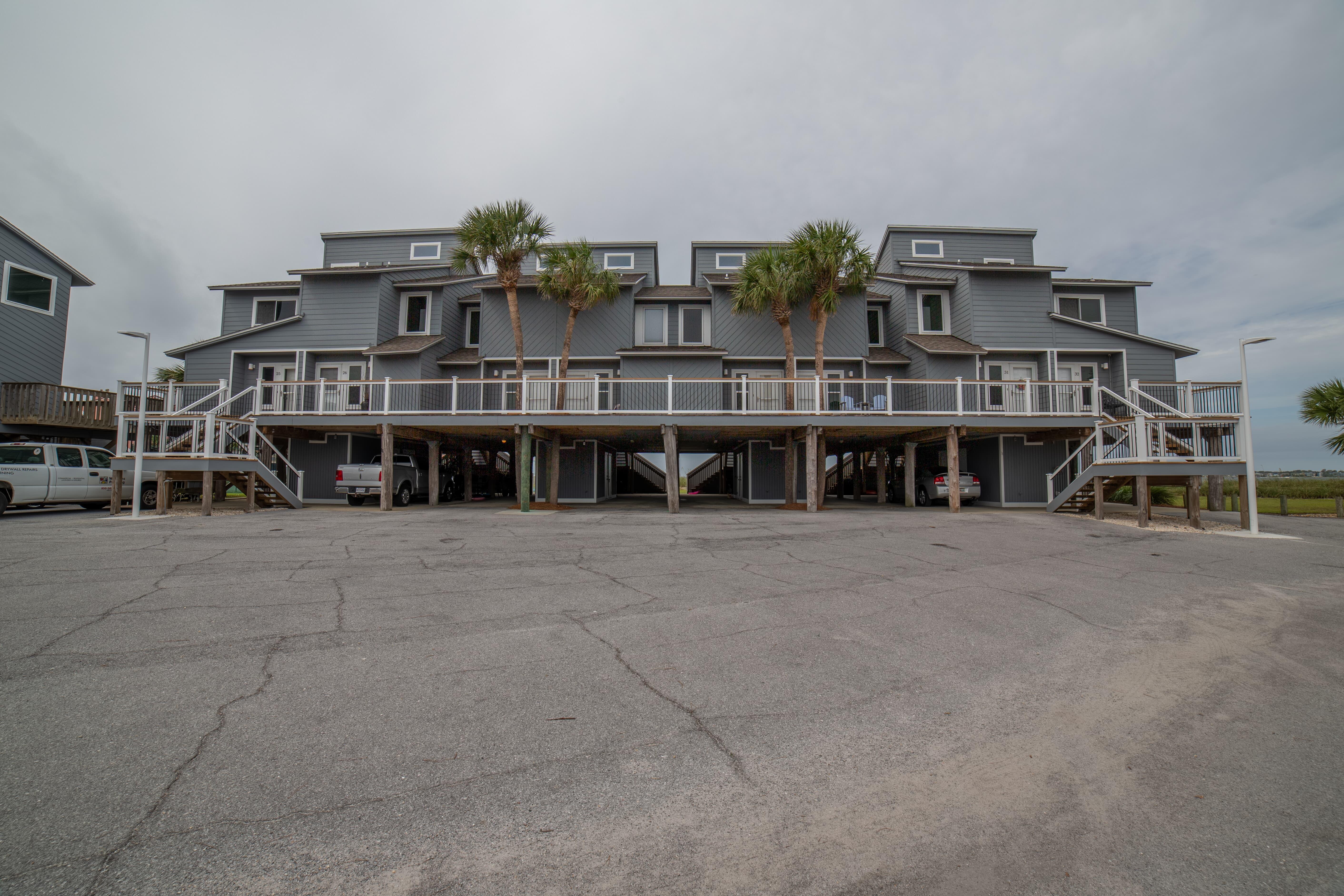 San De Luna #30 Townhouse rental in San DeLuna Pensacola Beach in Pensacola Beach Florida - #35